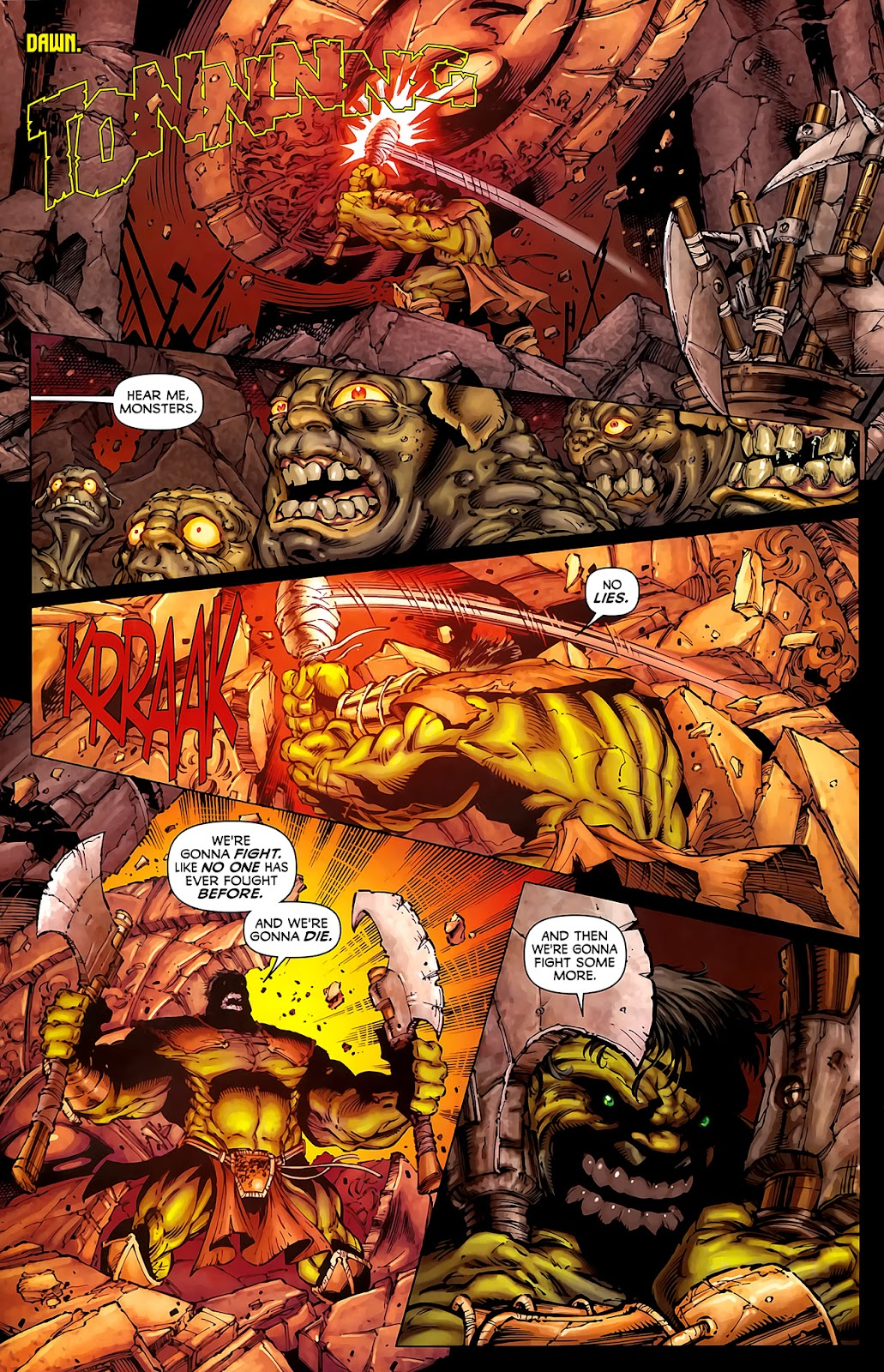 Incredible Hulks (2010) Issue #634 #24 - English 10