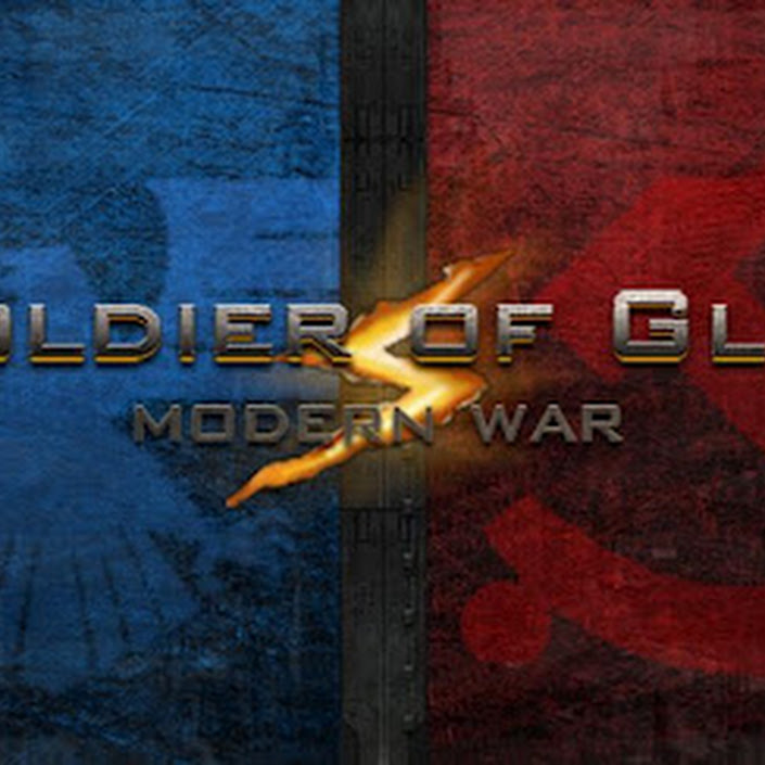 Download Soldiers of Glory Modern War Apk Grátis