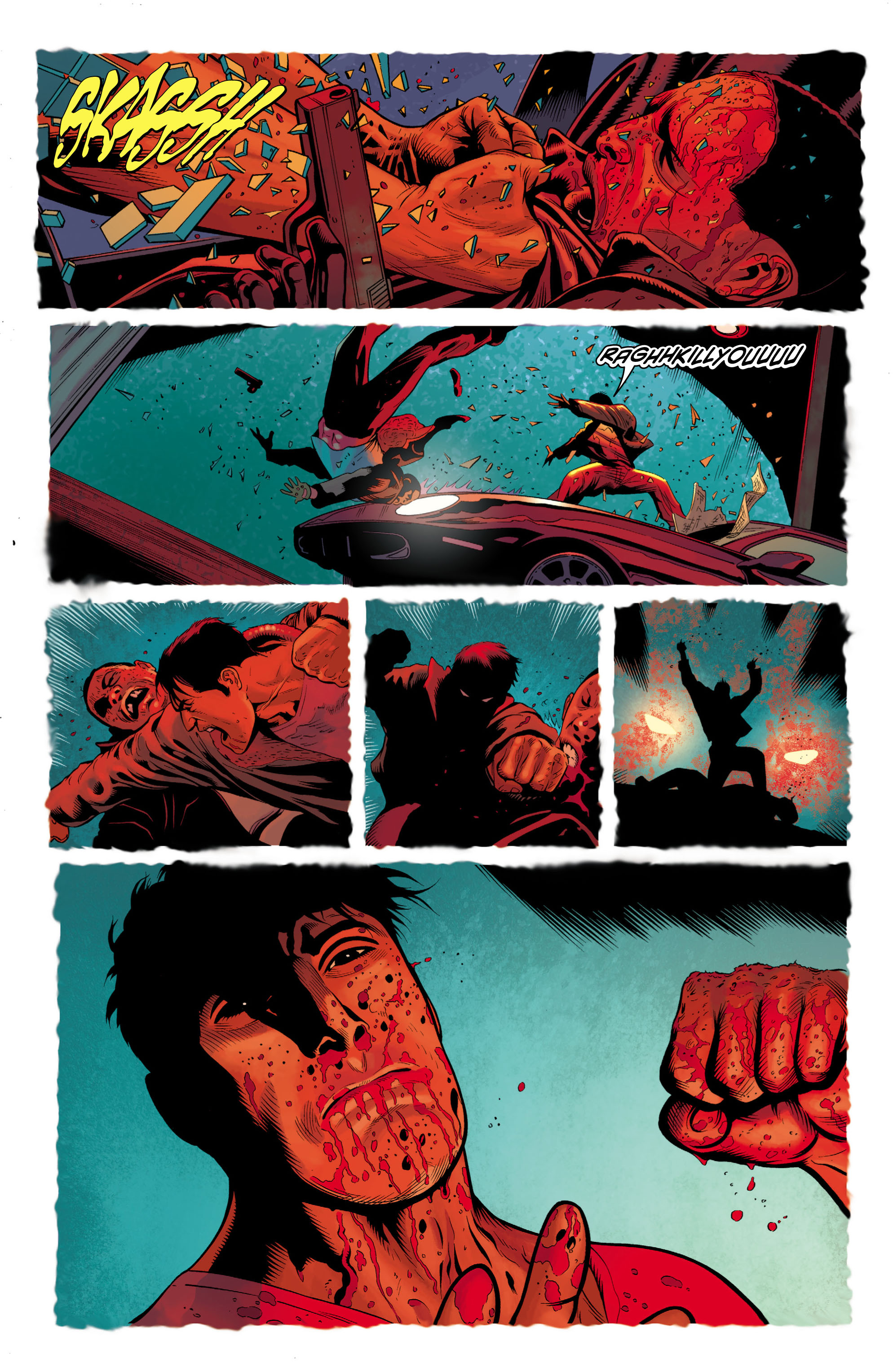 Batman and Robin (2011) chap 1 pic 123