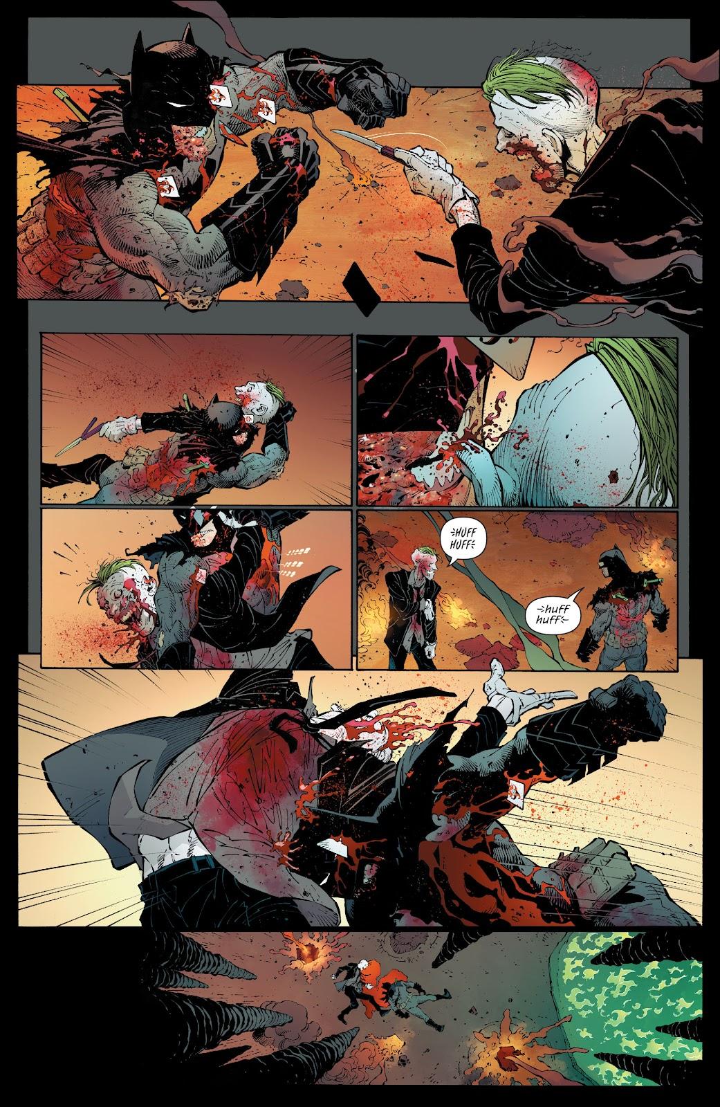 Batman (2011) Issue #40 #59 - English 20