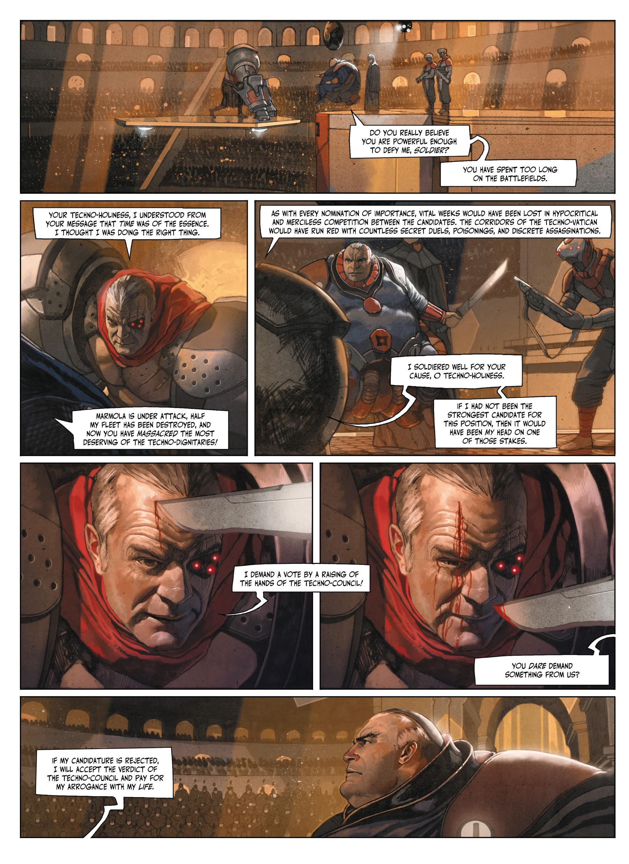 The Metabaron #1 #6 - English 39