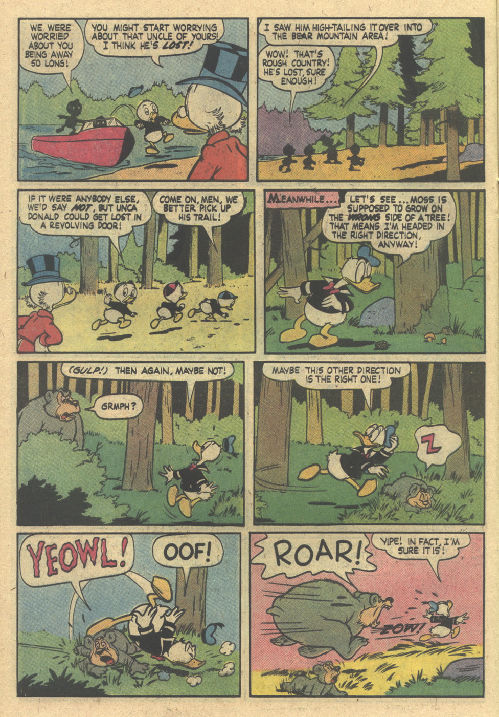 Donald Duck (1962) 197 Page 9