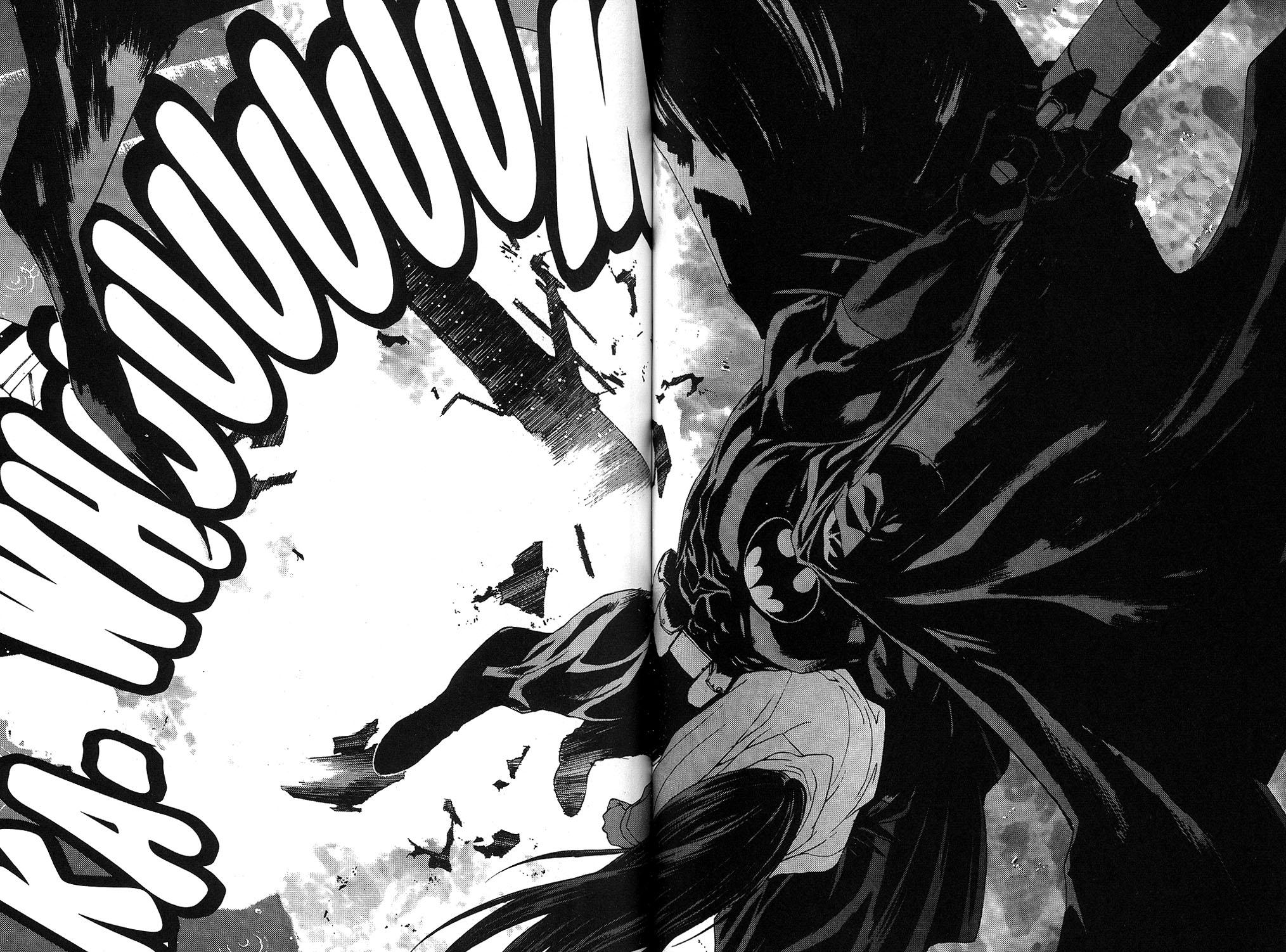 Read online Batman: Child of Dreams comic -  Issue # Full - 104