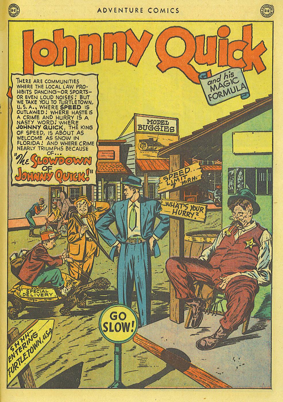 Read online Adventure Comics (1938) comic -  Issue #135 - 43