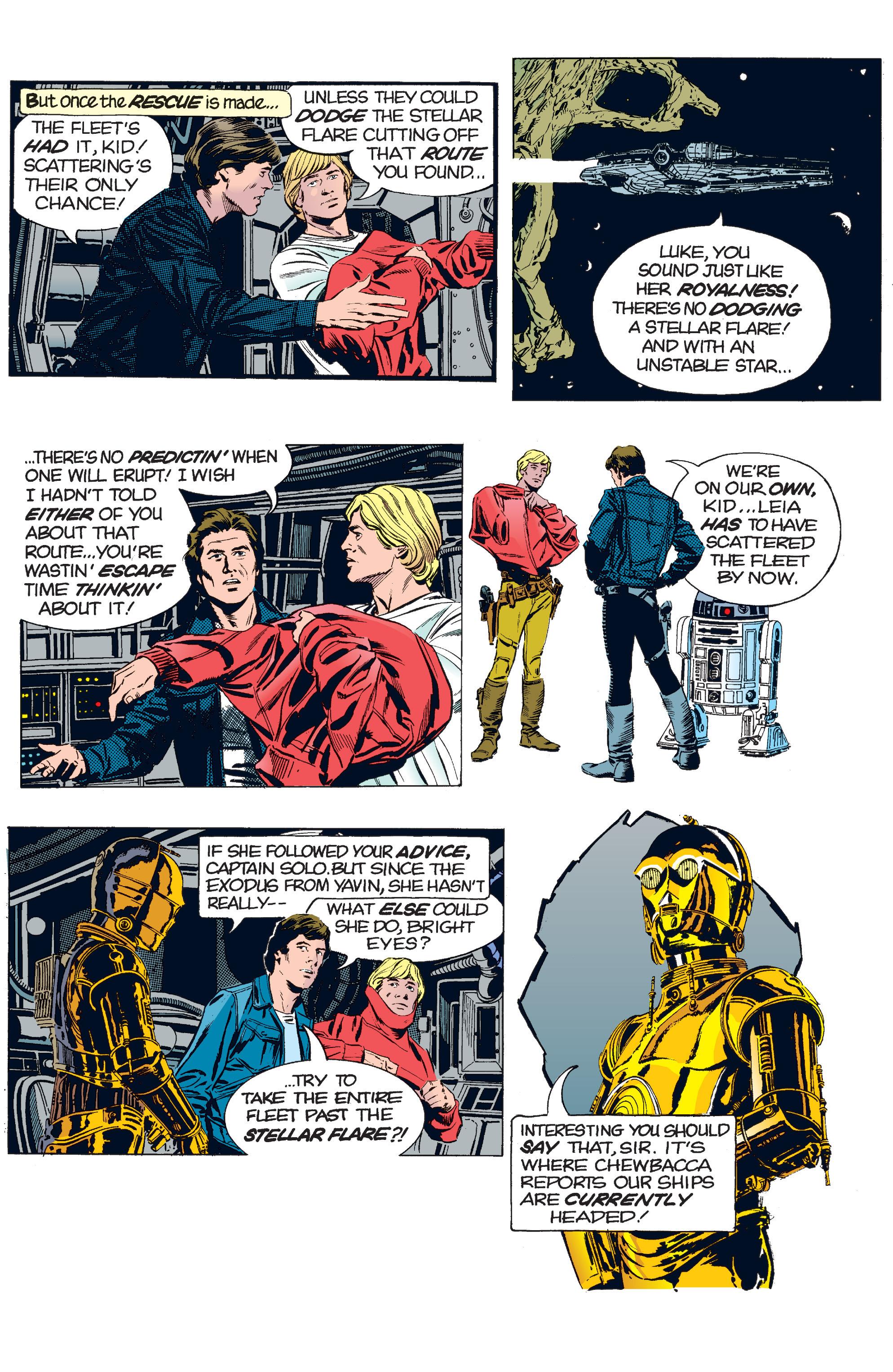 Classic Star Wars #16 #16 - English 21