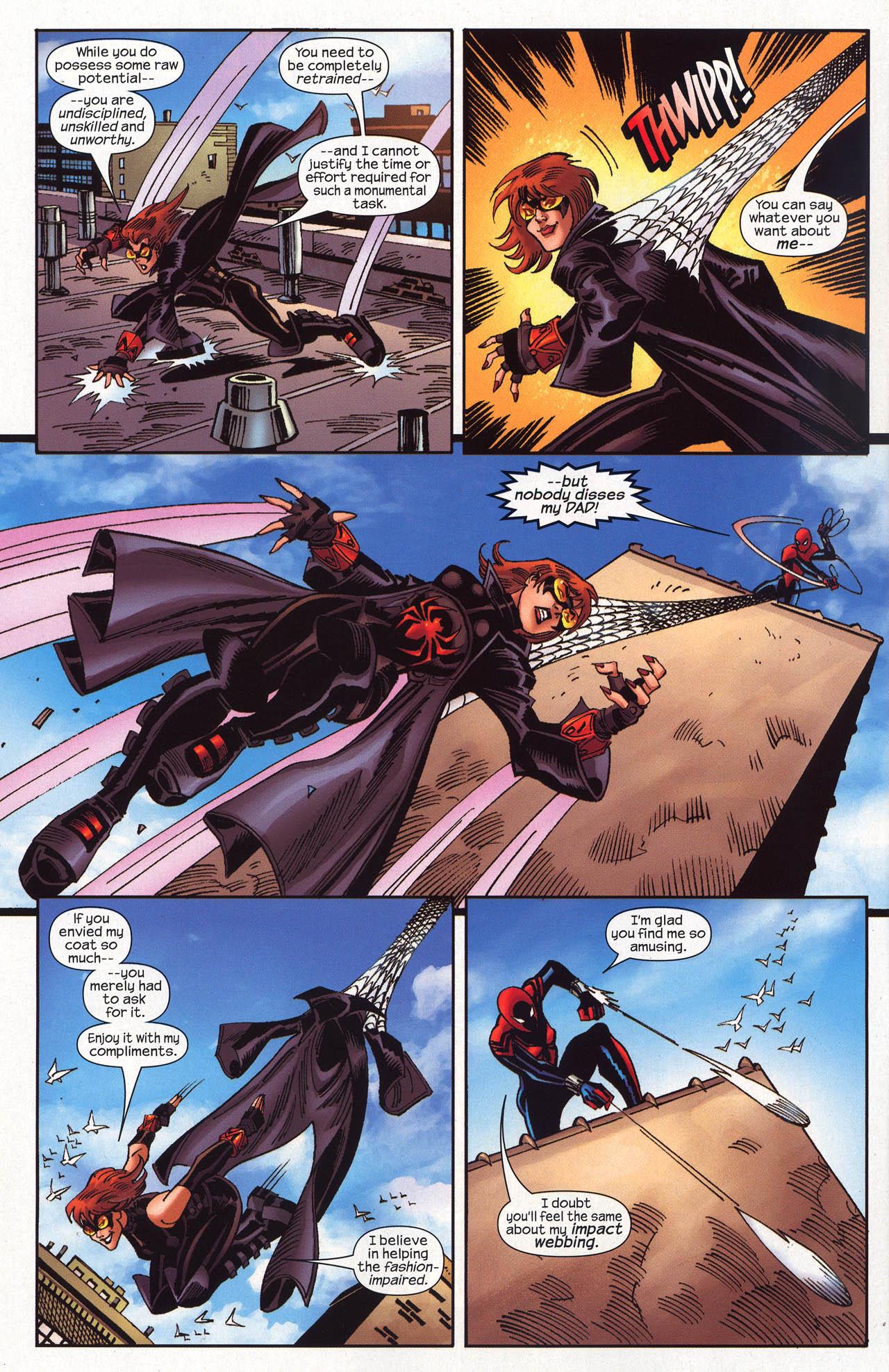 Amazing Spider-Girl #19 #12 - English 29