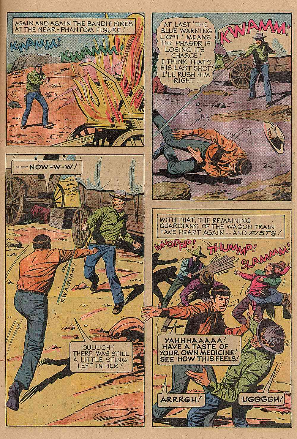 Star Trek (1967) Issue #36 #36 - English 19