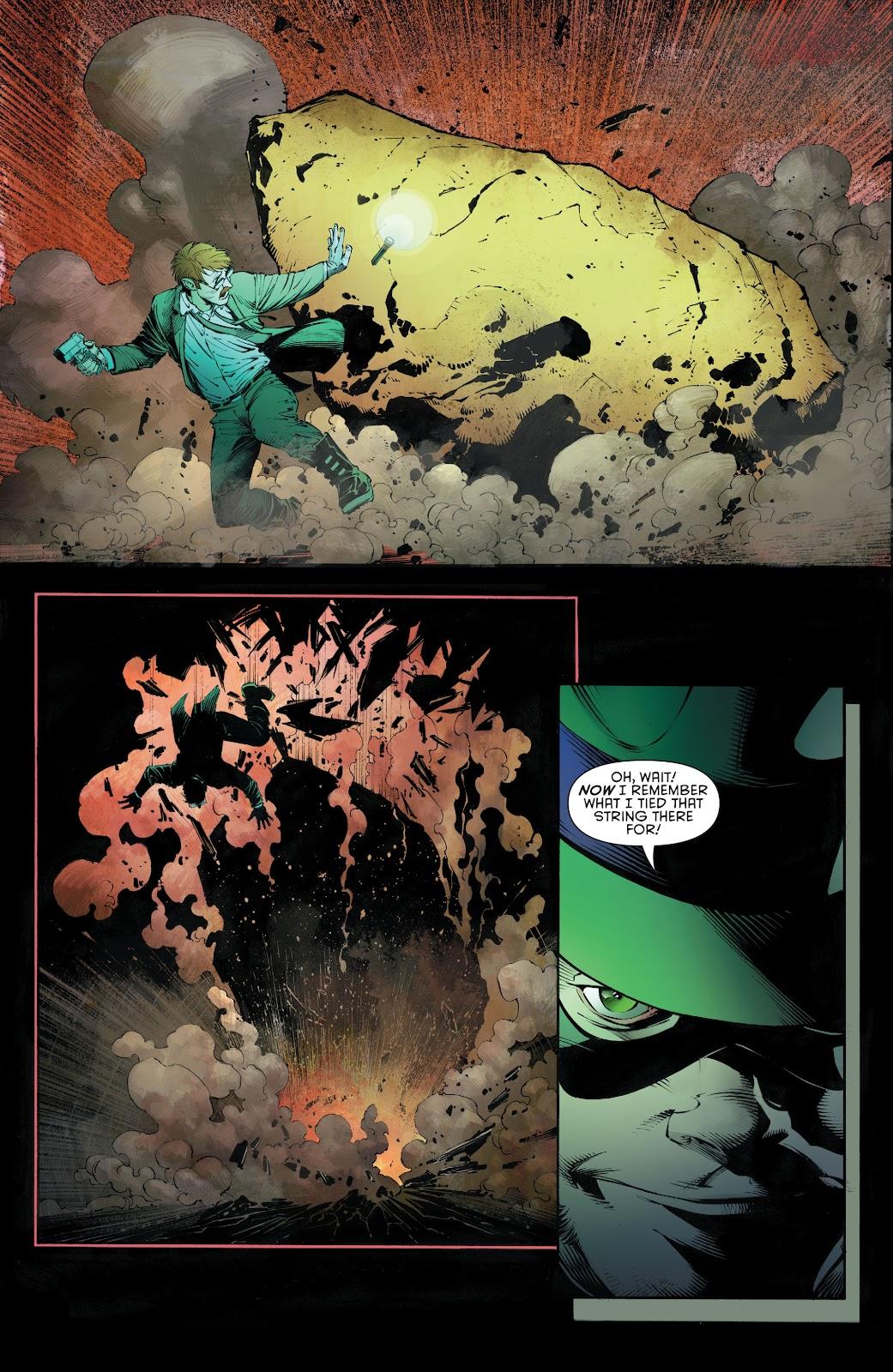 Batman (2011) Issue #29 #48 - English 19