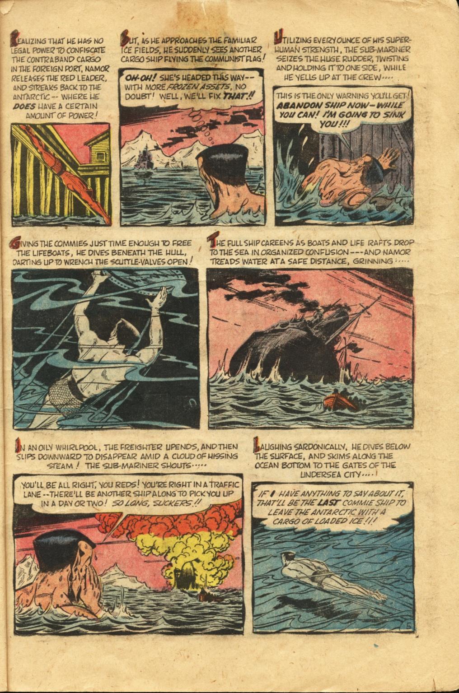 Sub-Mariner Comics #41 #41 - English 6
