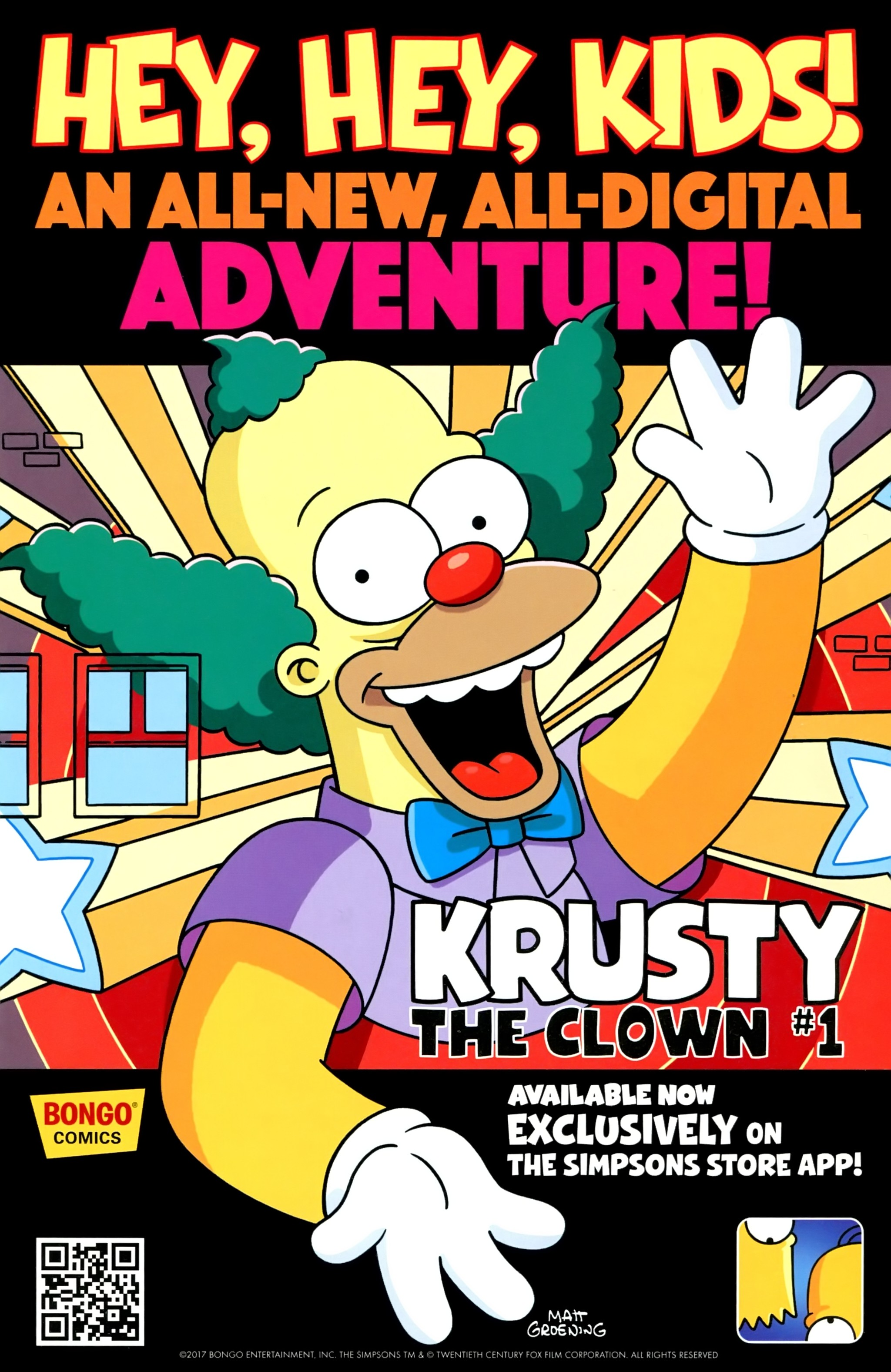 Read online Simpsons Comics comic -  Issue #239 - 13