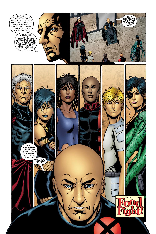 Excalibur (2004) Issue #4 #4 - English 23