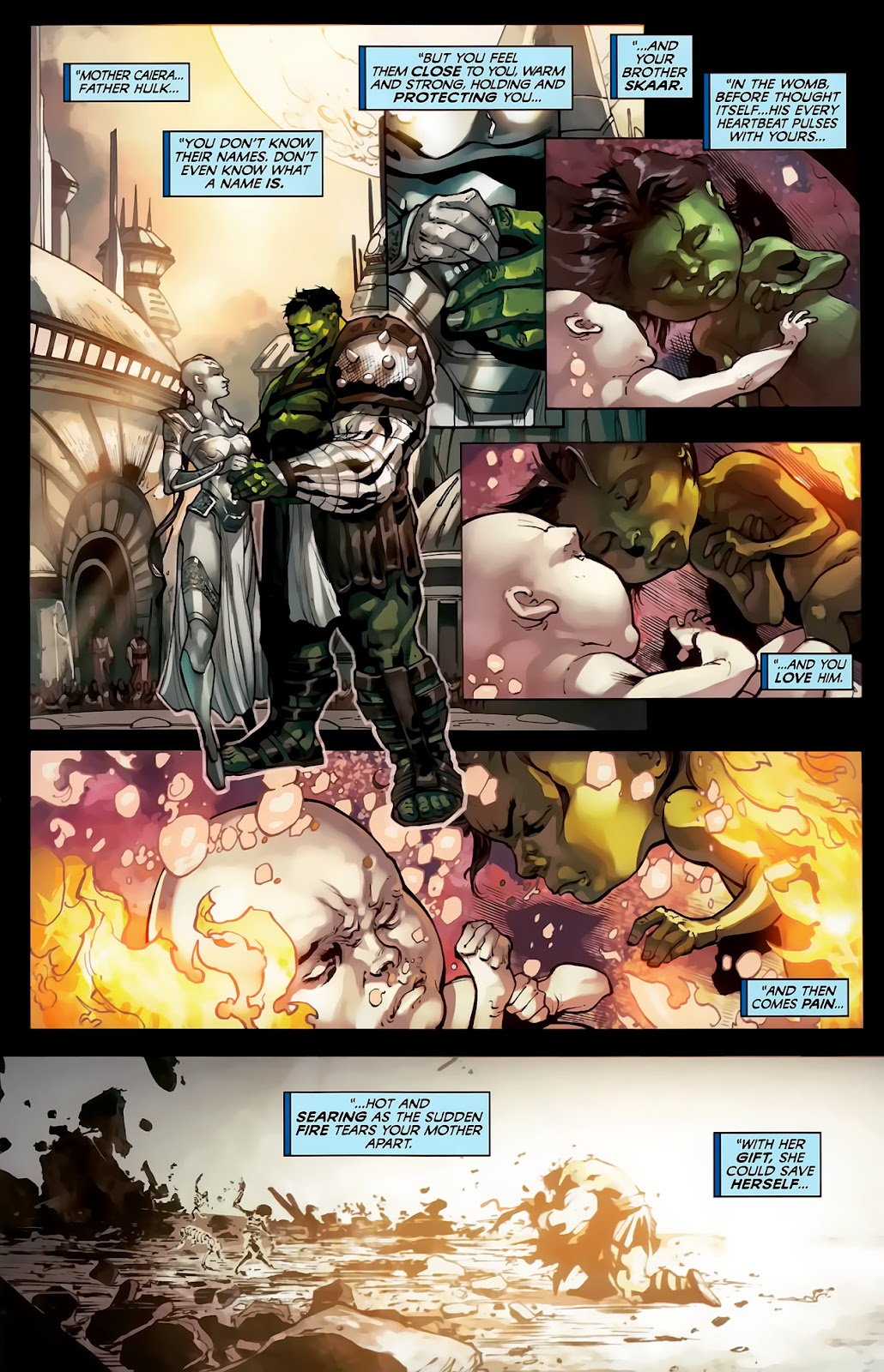 Incredible Hulks (2010) Issue #612 #2 - English 27