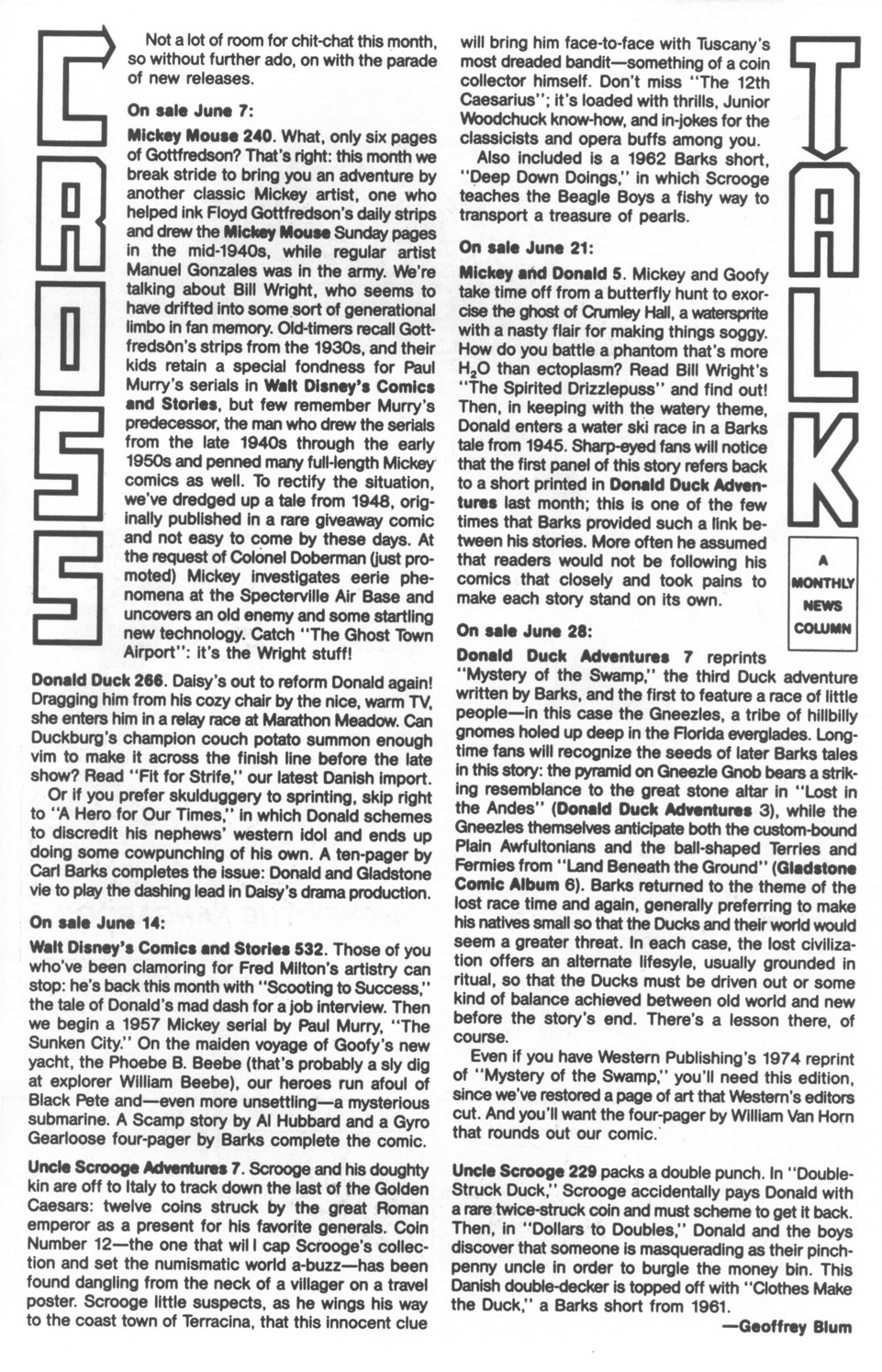 oge (1953) Issue #78 </op #176 - English 35