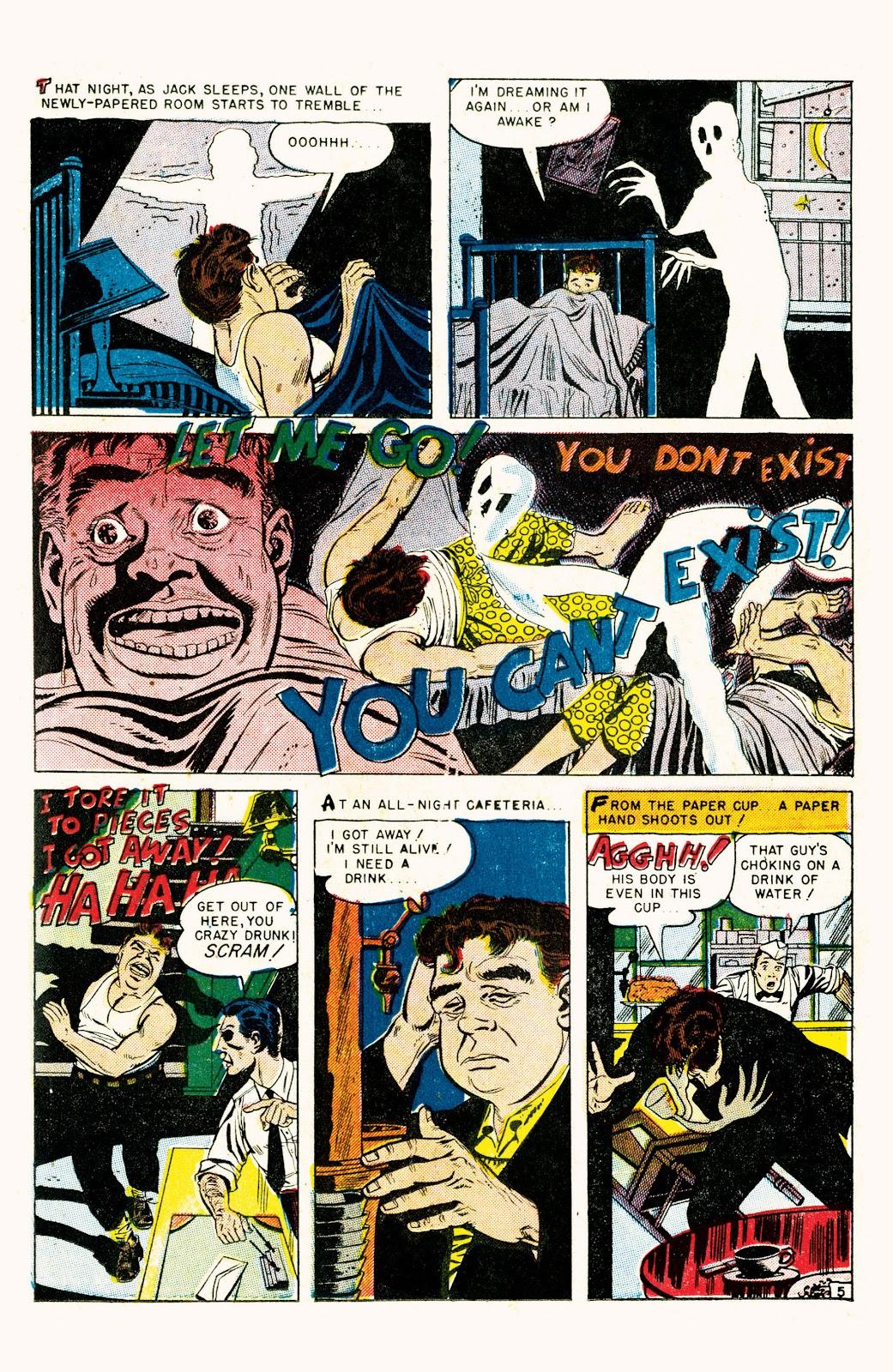 Haunted Horror Issue #13 #13 - English 31