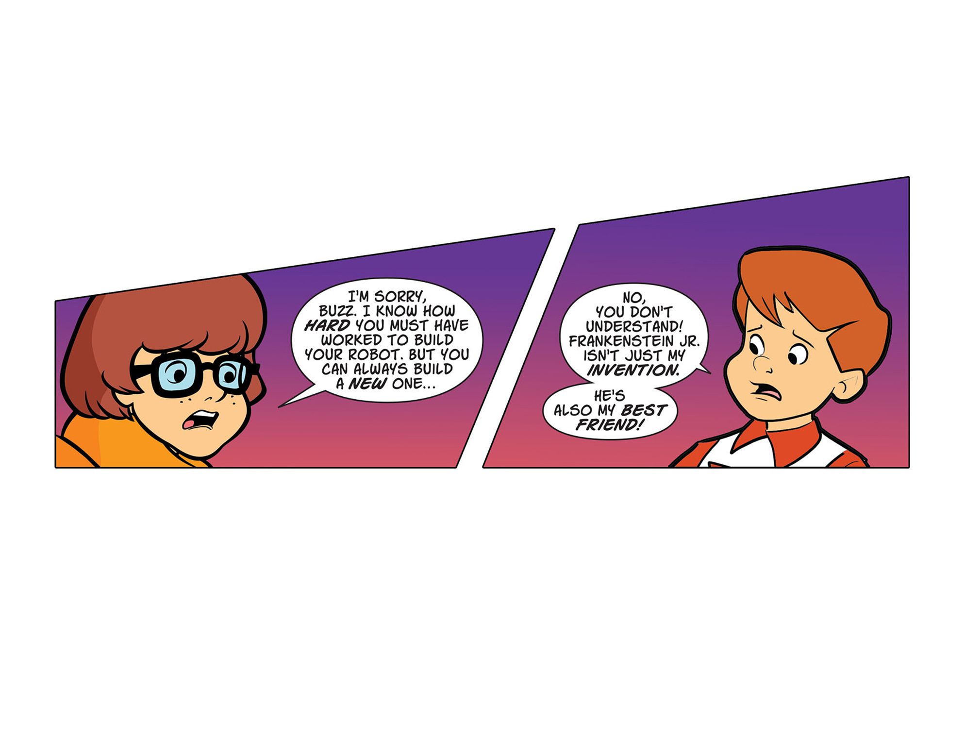 Read online Scooby-Doo! Team-Up comic -  Issue #44 - 5