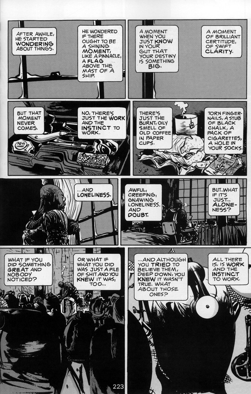 100% Issue #5 Page 32