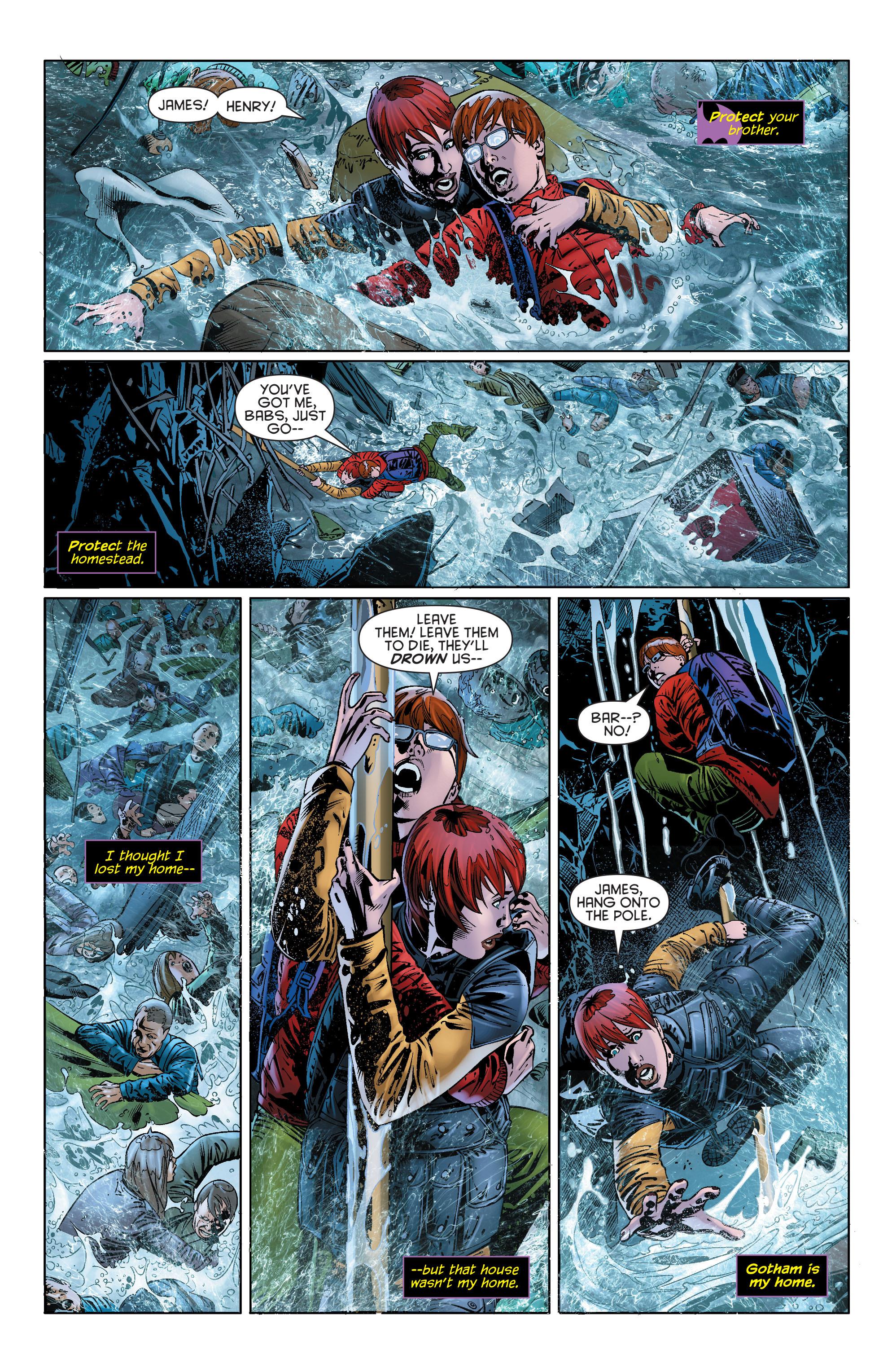 DC Comics: Zero Year chap tpb pic 96