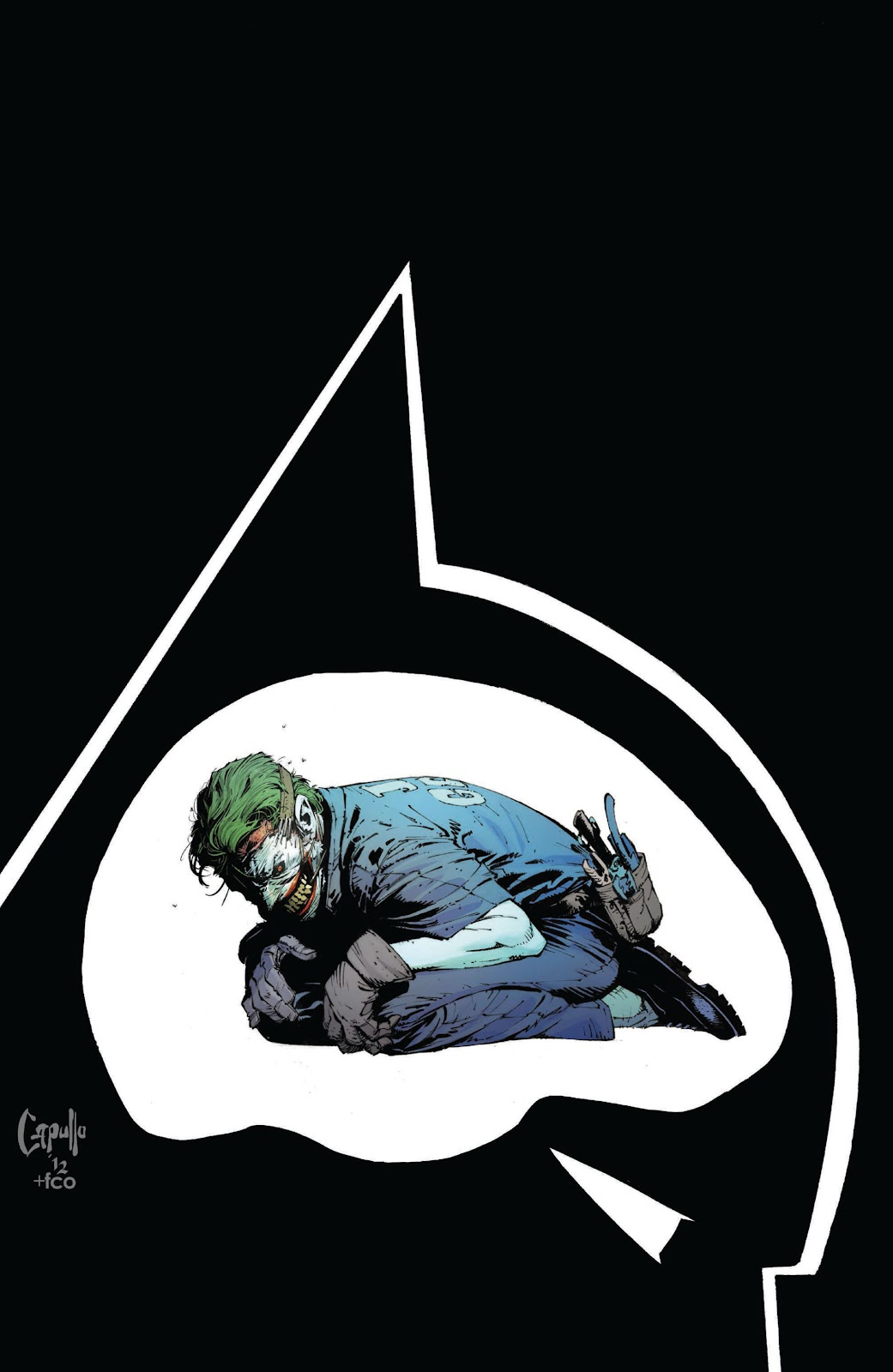 Batman (2011) _TPB 3 #3 - English 66
