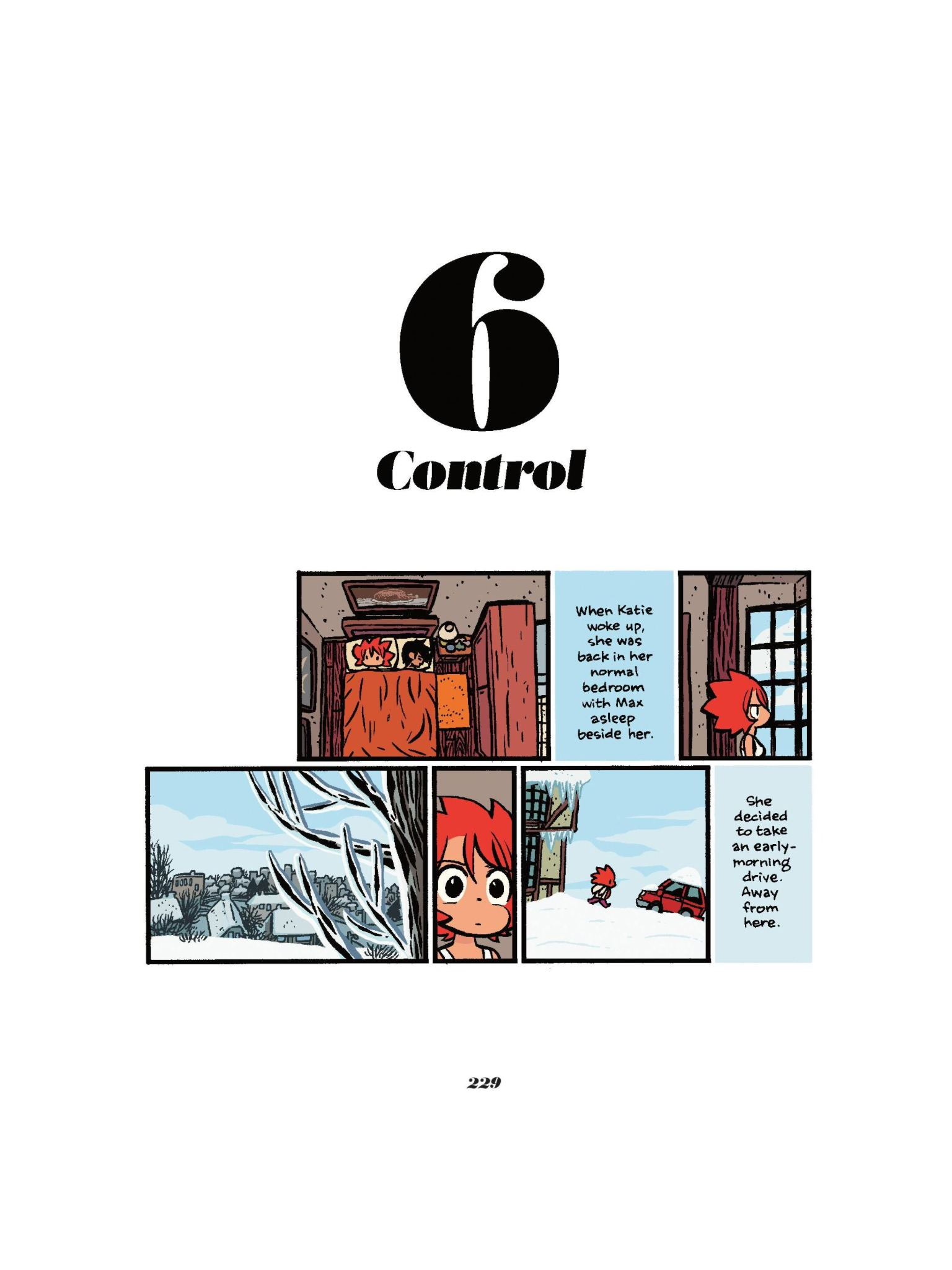 Read online Seconds comic -  Issue # Full - 229