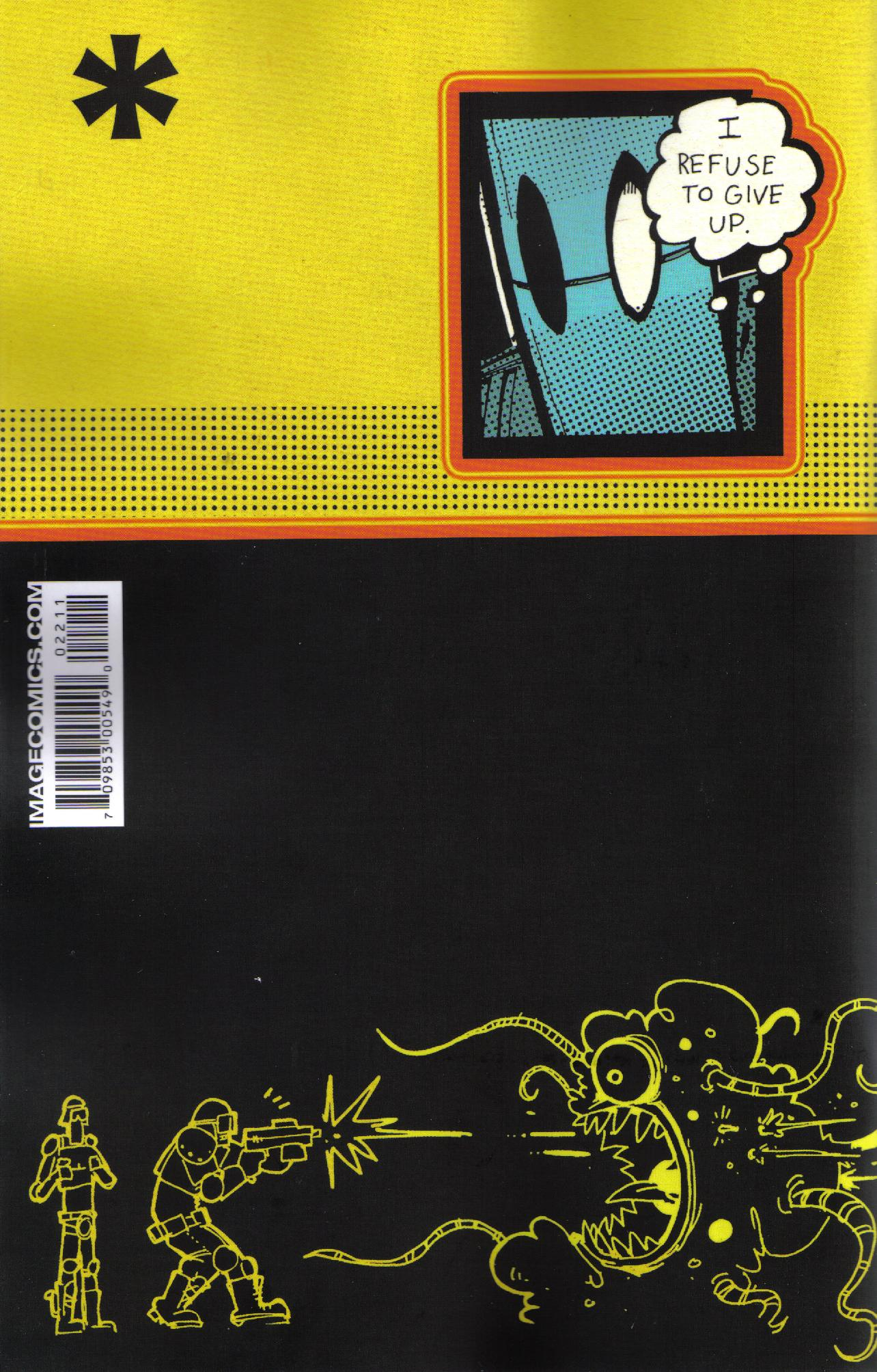 Read online Scud: The Disposable Assassin (2008) comic -  Issue #2 - 36