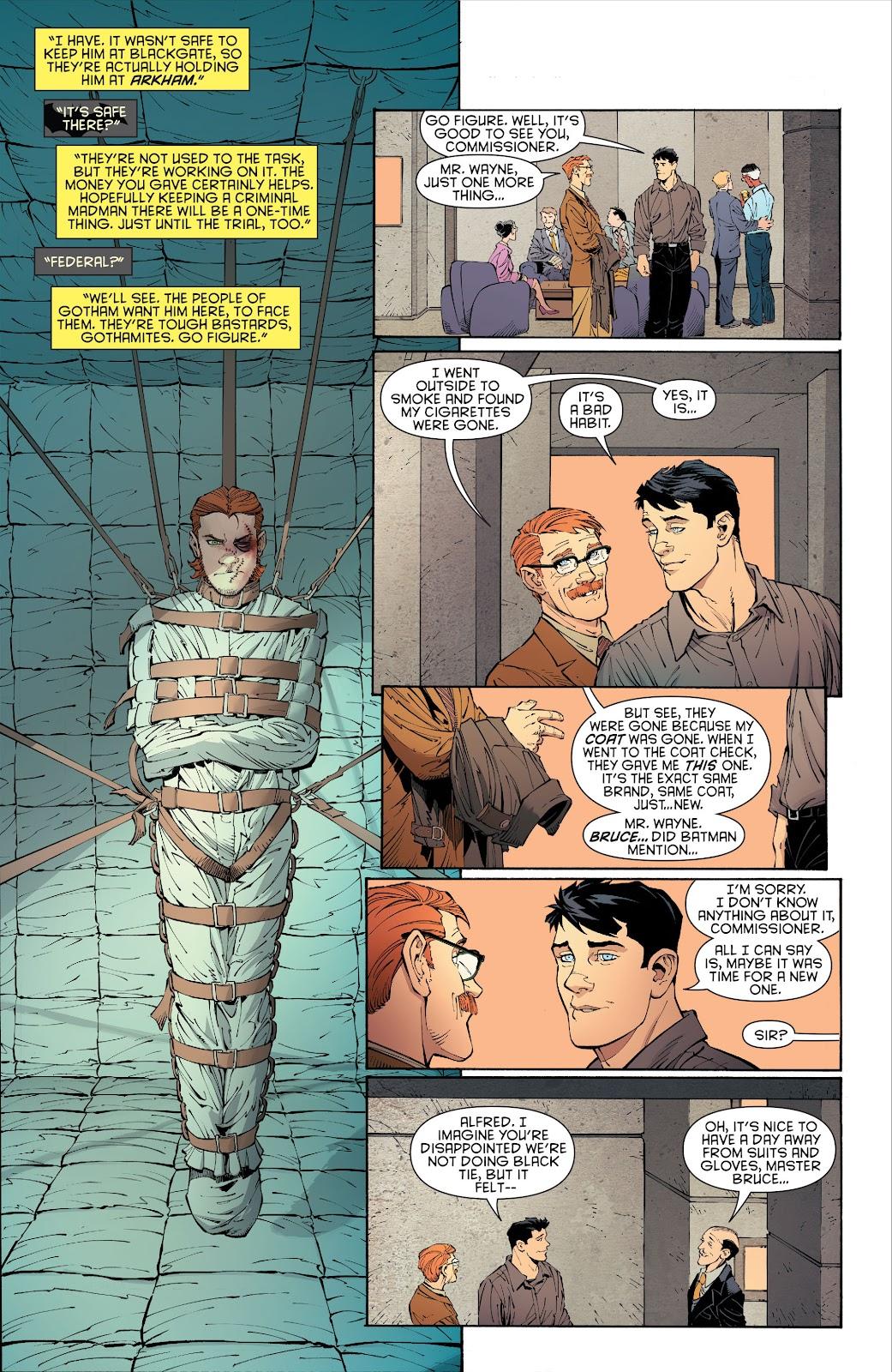Batman (2011) Issue #33 #52 - English 28