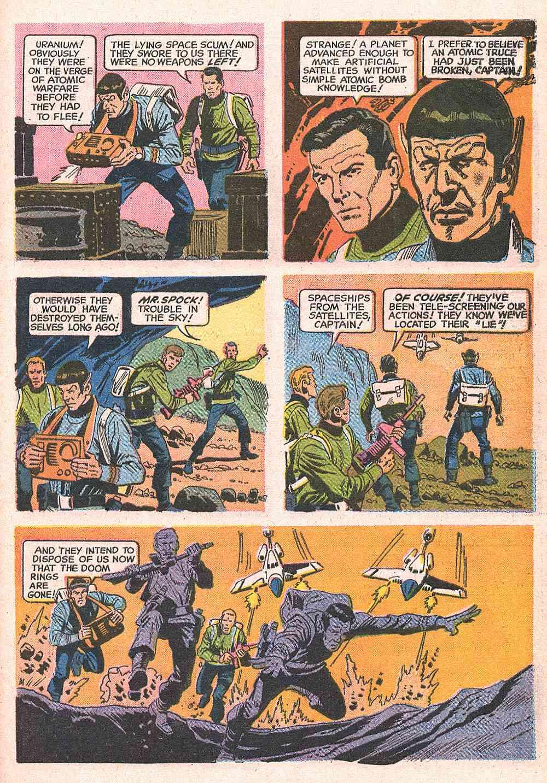 Star Trek (1967) Issue #5 #5 - English 24