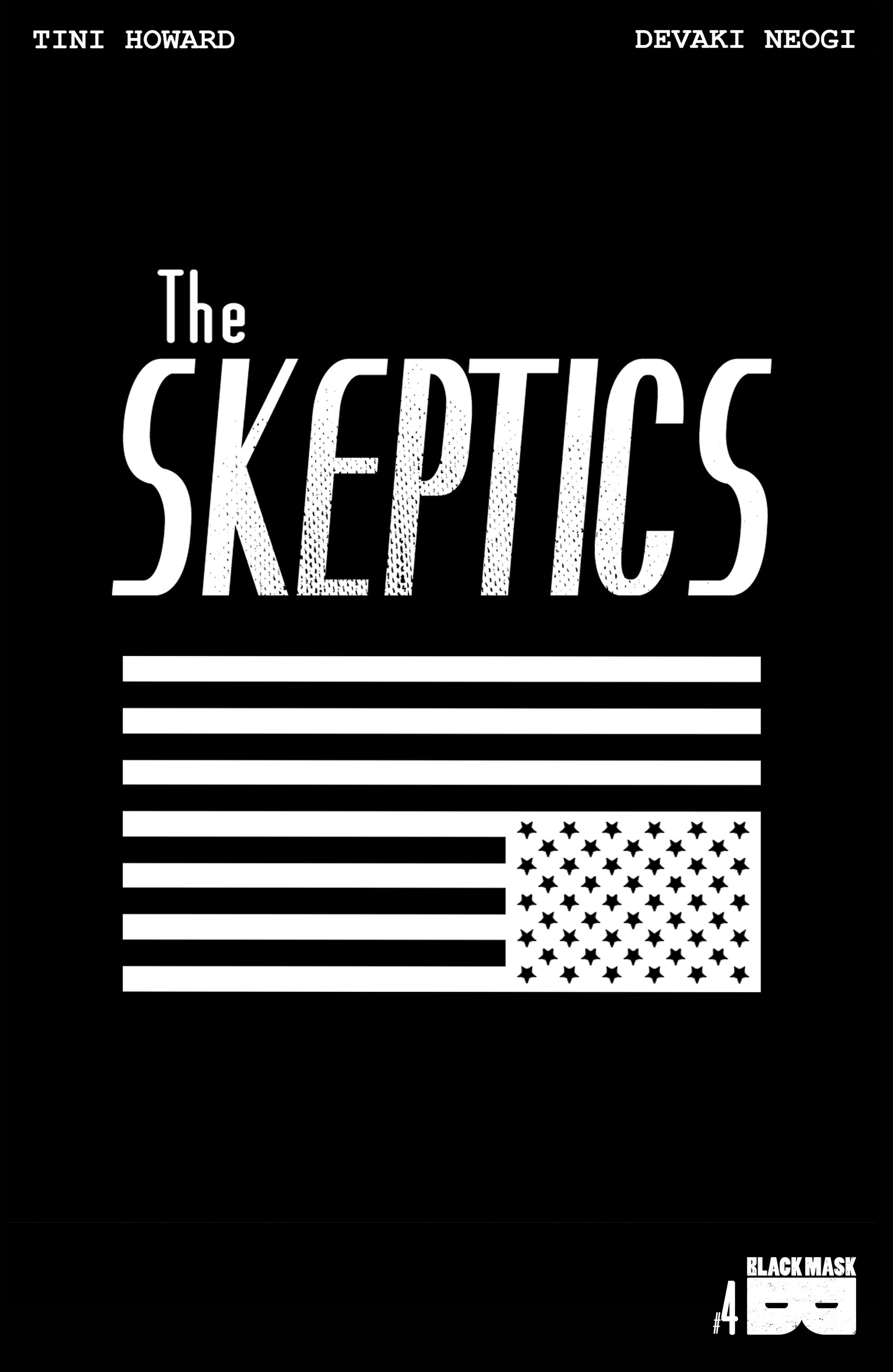 The Skeptics issue 4 - Page 1
