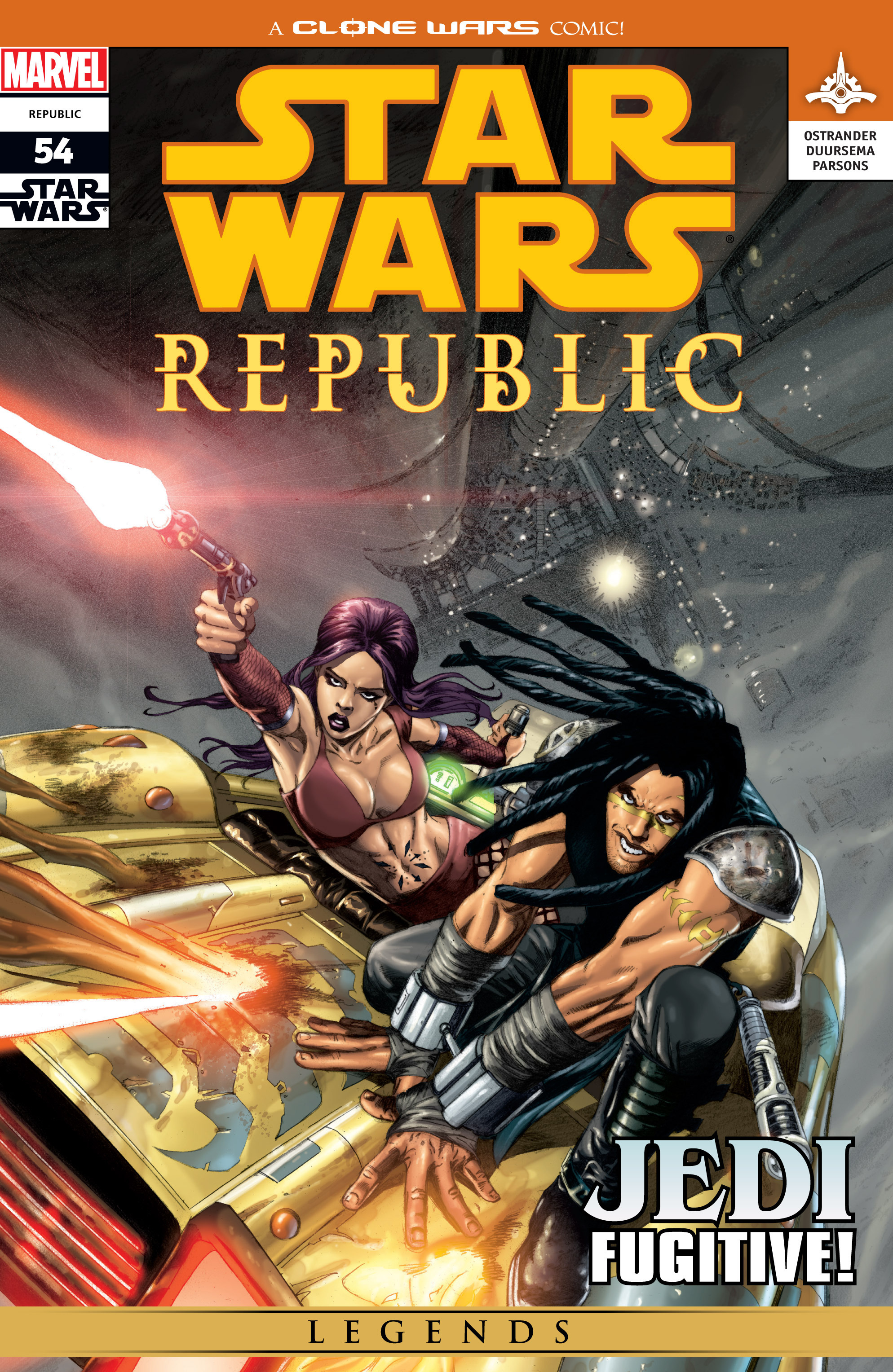 Star Wars Legends Epic Collection: The Clone Wars chap 2 pic 29