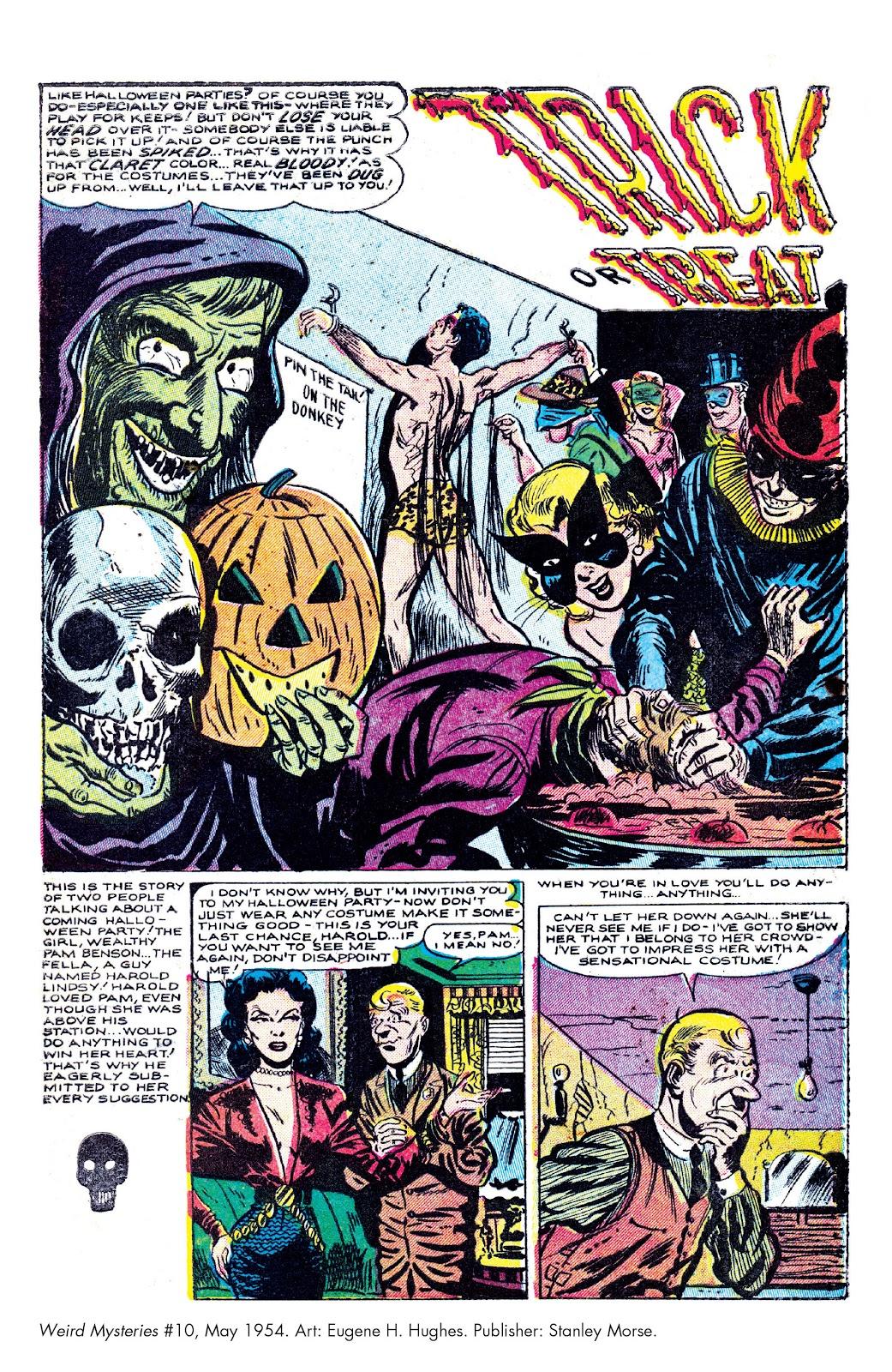 Haunted Horror Issue #19 #19 - English 21