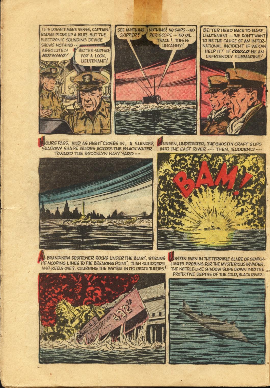 Sub-Mariner Comics #41 #41 - English 15