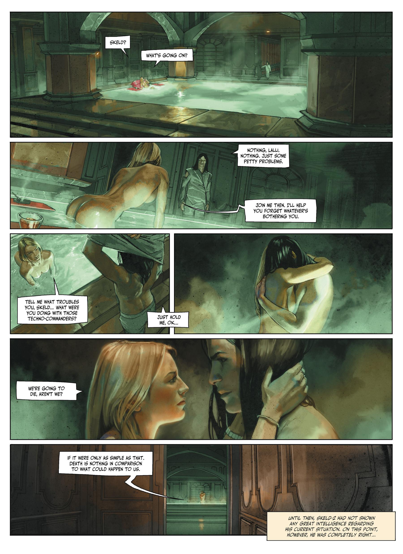 The Metabaron #1 #6 - English 32