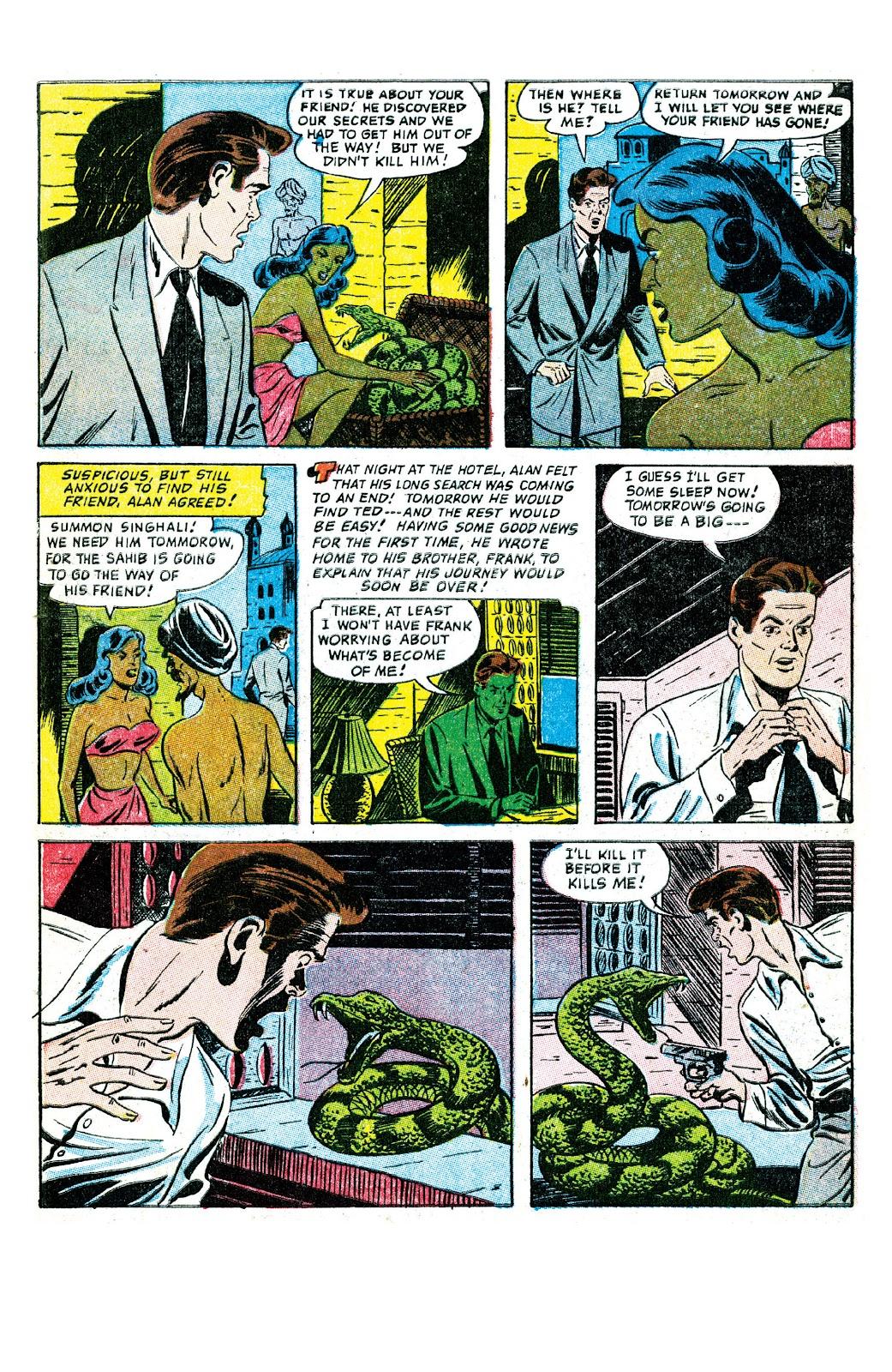 Haunted Horror Issue #16 #16 - English 37
