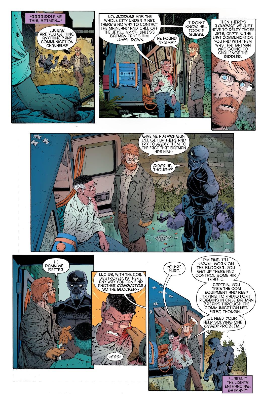 Batman (2011) Issue #33 #52 - English 5