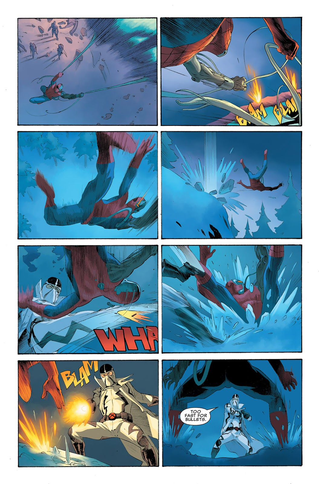 Uncanny X-Force (2010) Issue #6 #7 - English 4