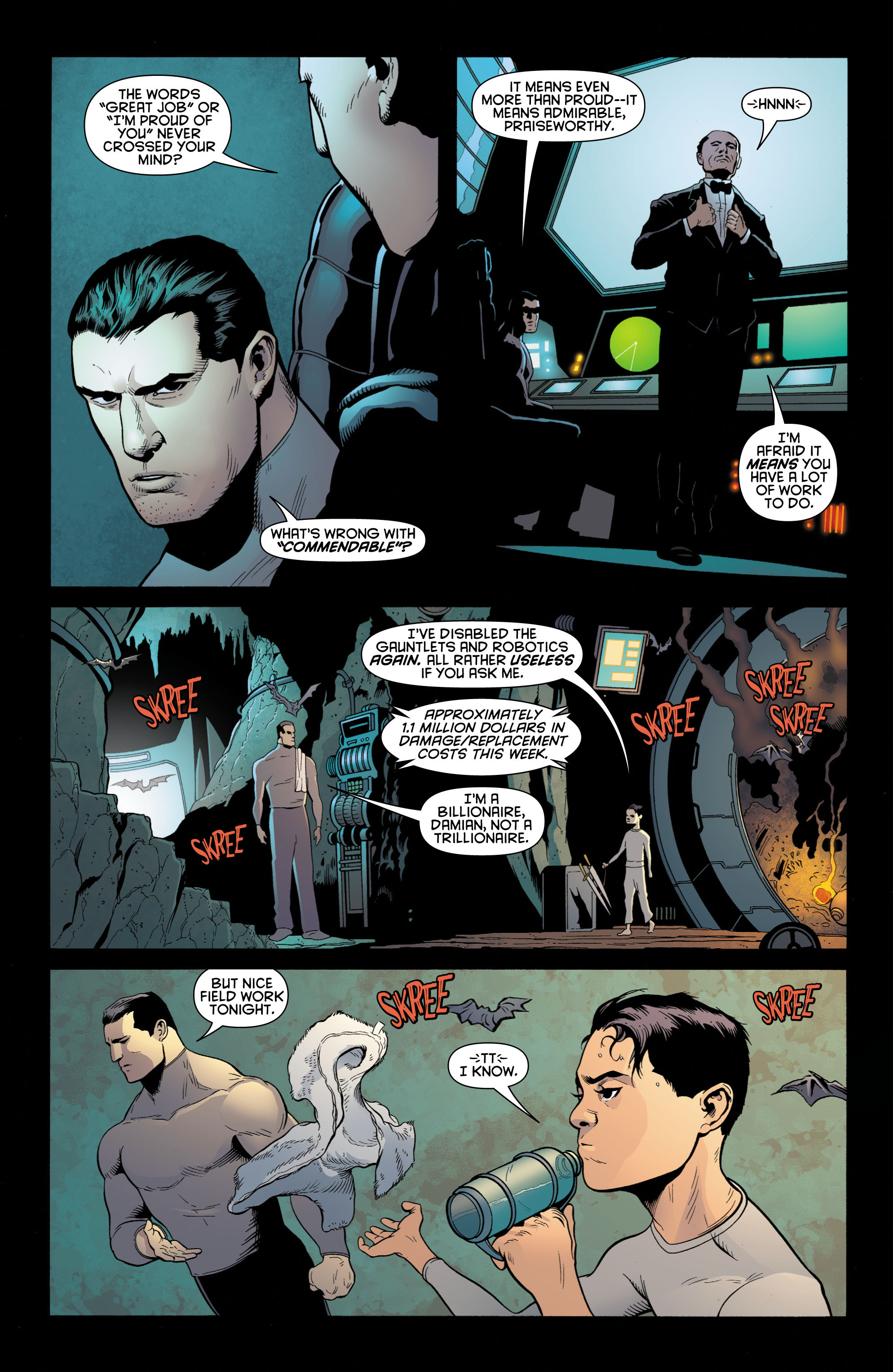 Batman and Robin (2011) chap 1 pic 40