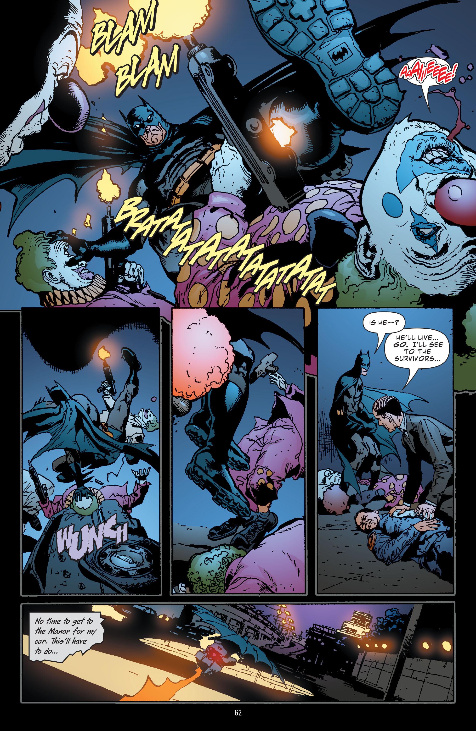 Batman: The Man Who Laughs chap 1 pic 63