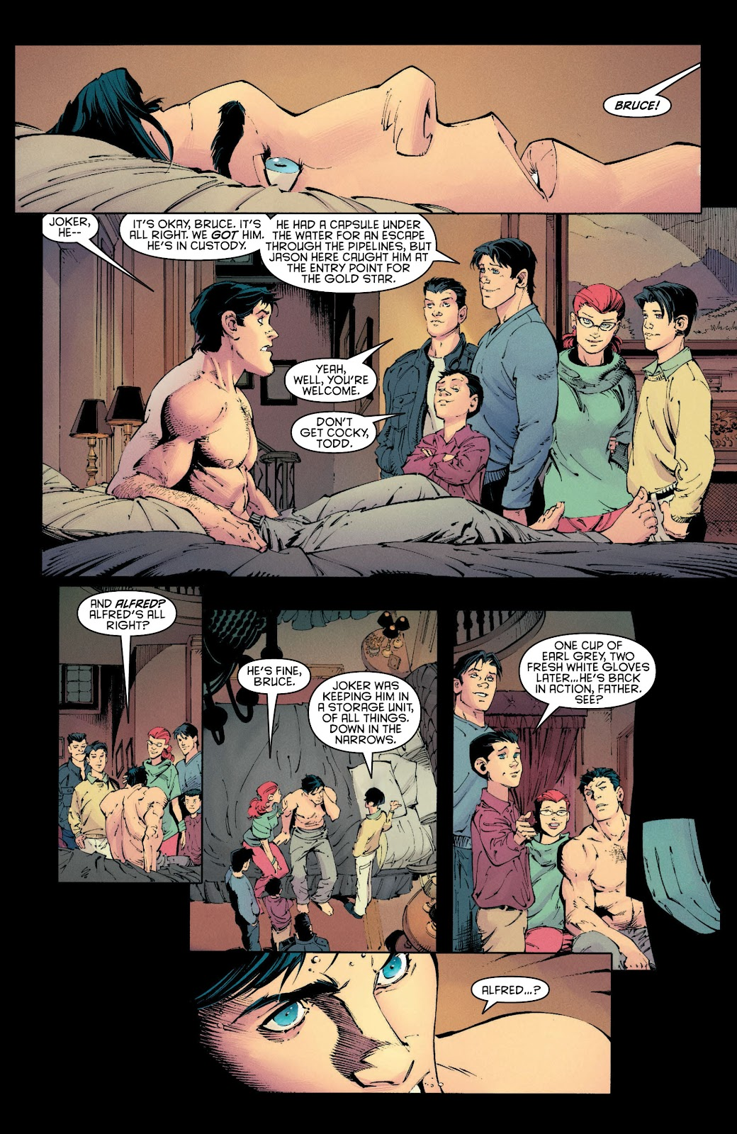 Batman (2011) _TPB 3 #3 - English 75