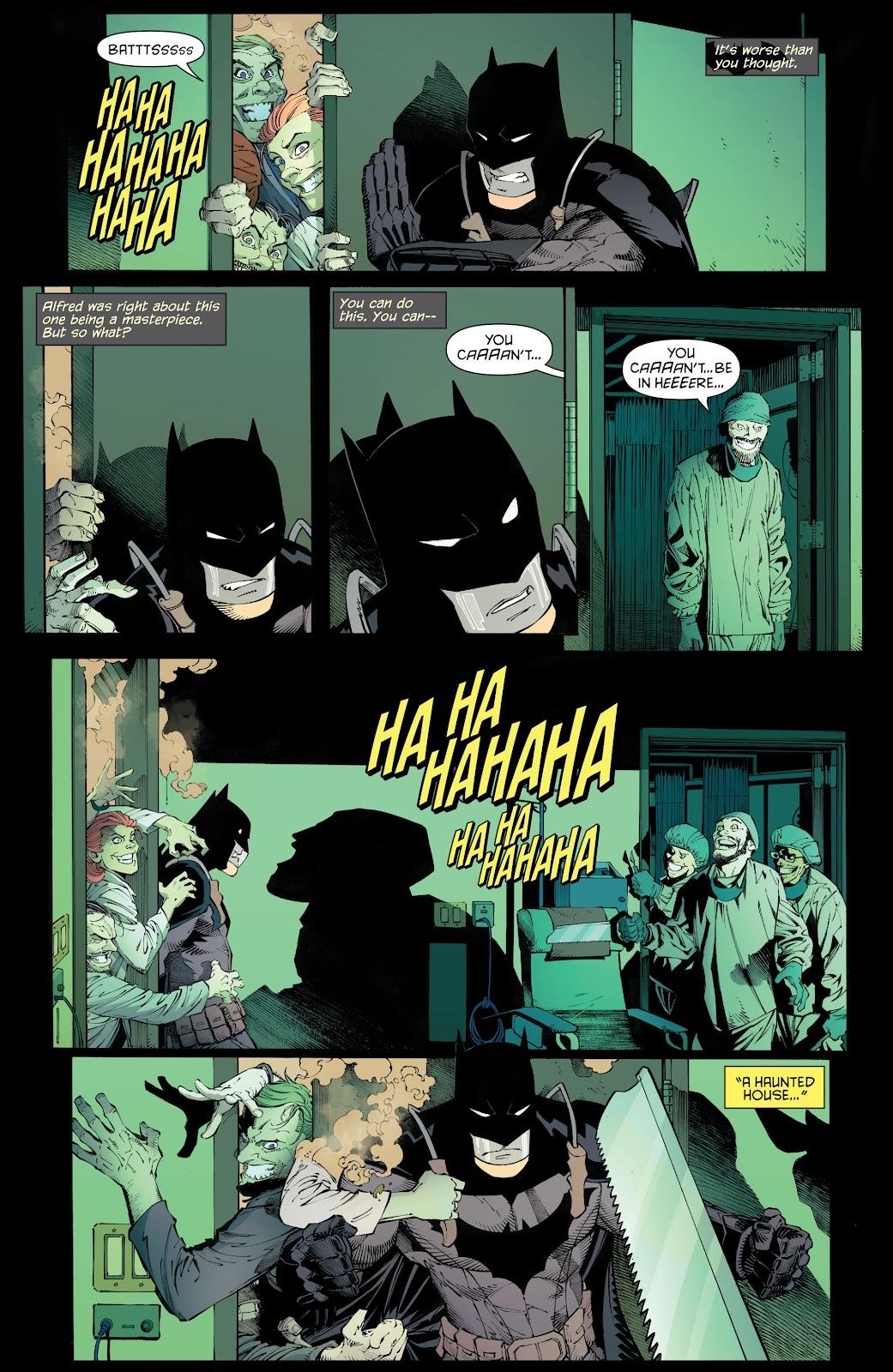 Batman (2011) Issue #37 #56 - English 10