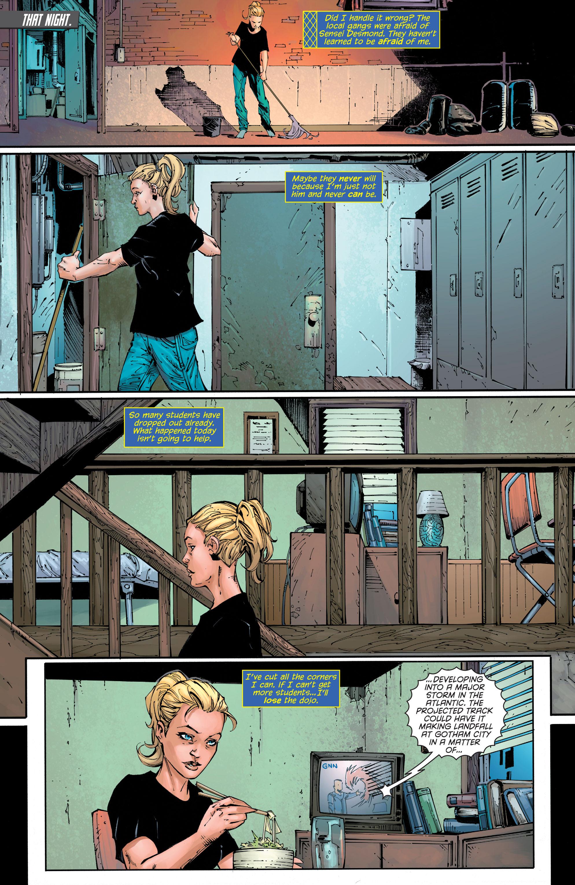 DC Comics: Zero Year chap tpb pic 178