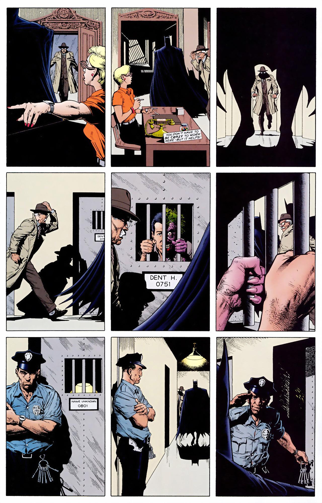 Batman: The Killing Joke chap 1 pic 8