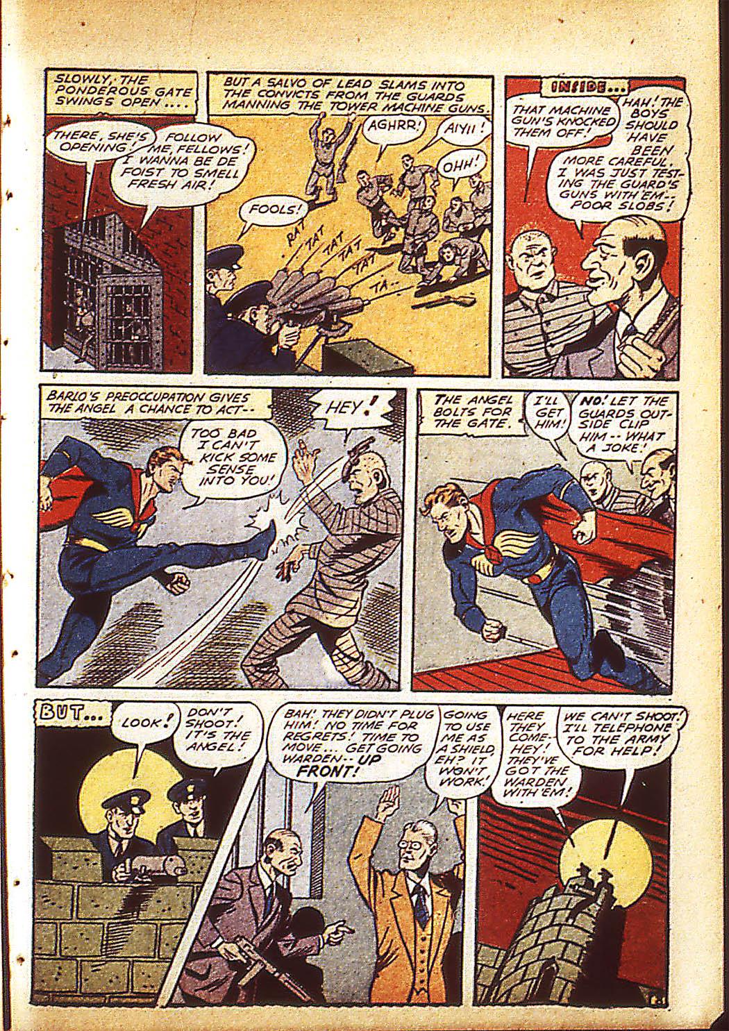 Sub-Mariner Comics Issue #10 #10 - English 50