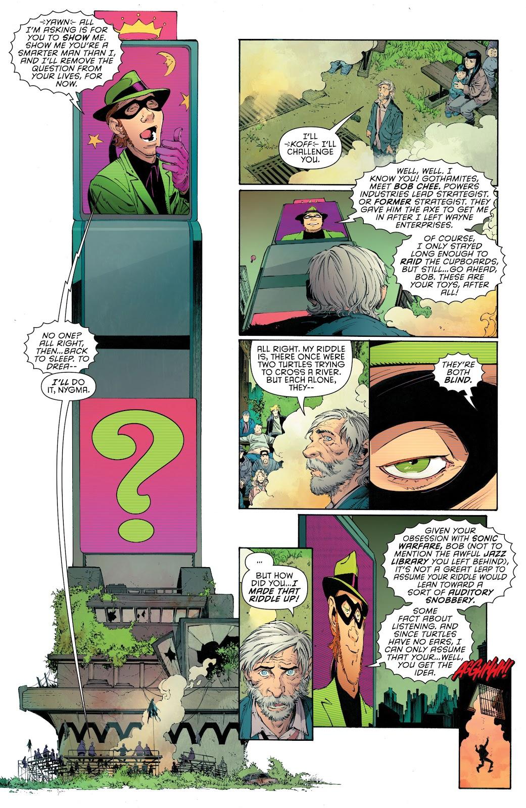 Batman (2011) Issue #30 #49 - English 16