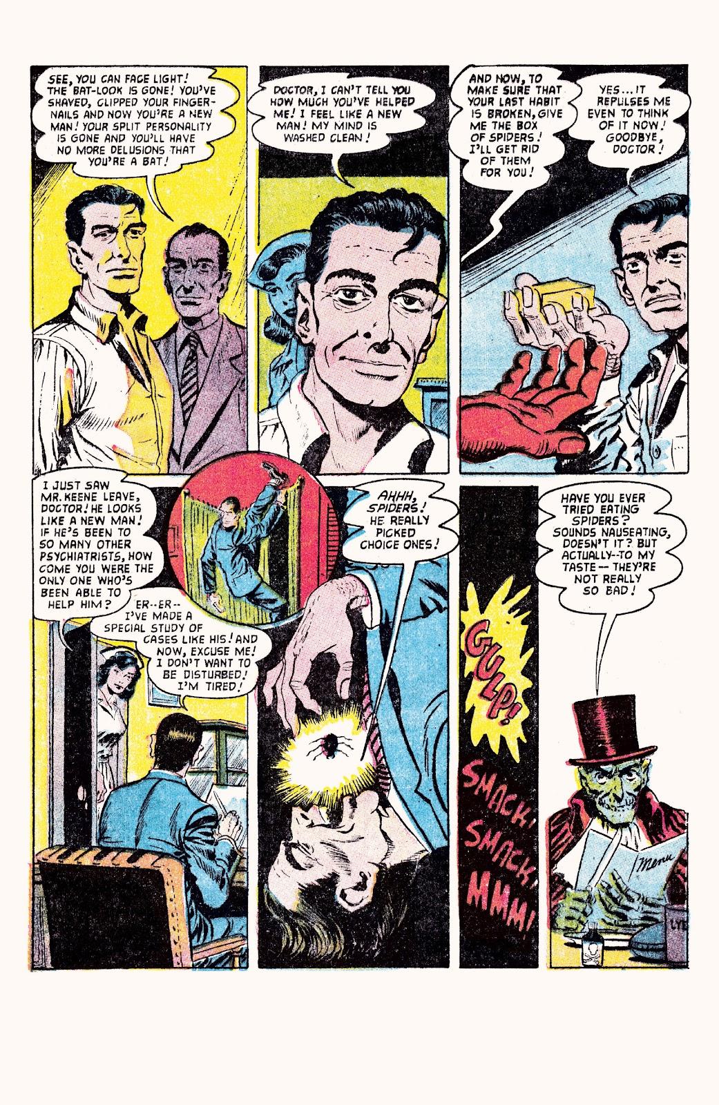 Haunted Horror Issue #12 #12 - English 47