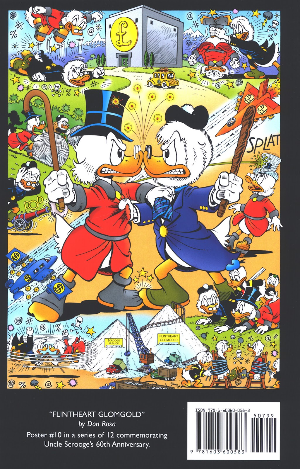 Uncle Scrooge (1953) Issue #381 #381 - English 68