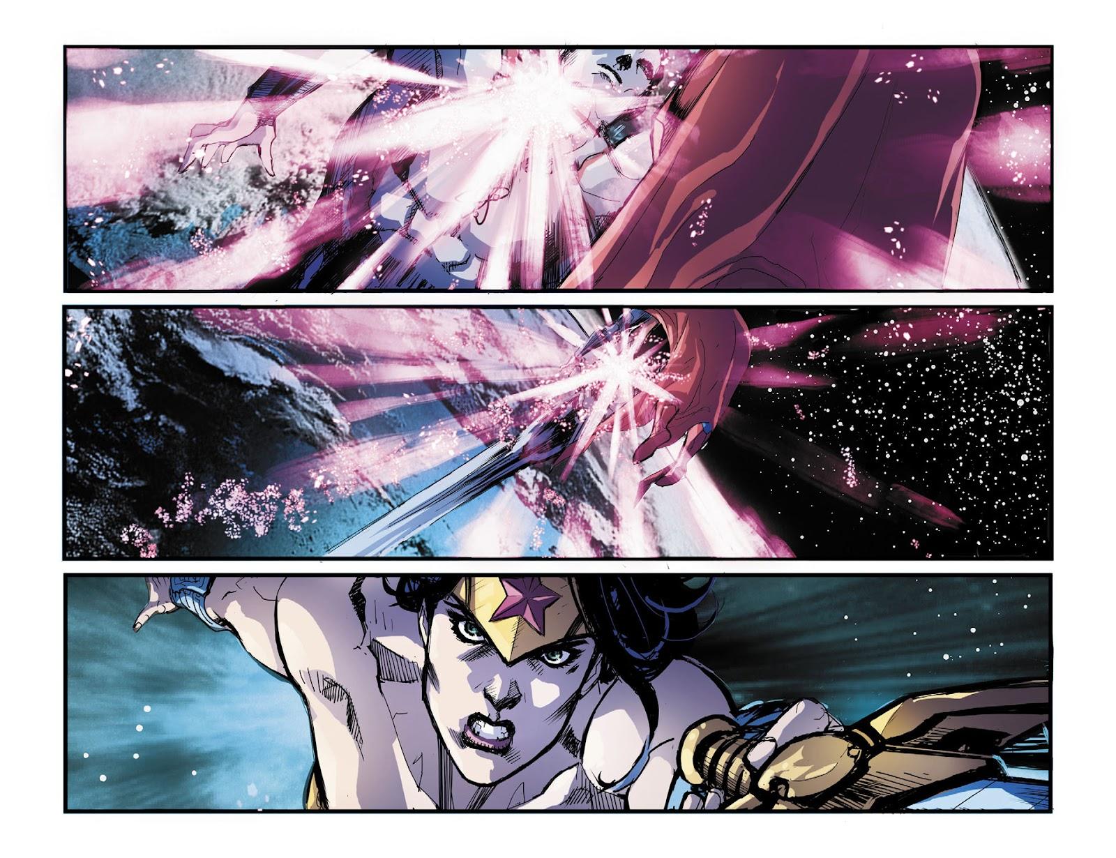 Injustice: Gods Among Us [I] Issue #32 #33 - English 19