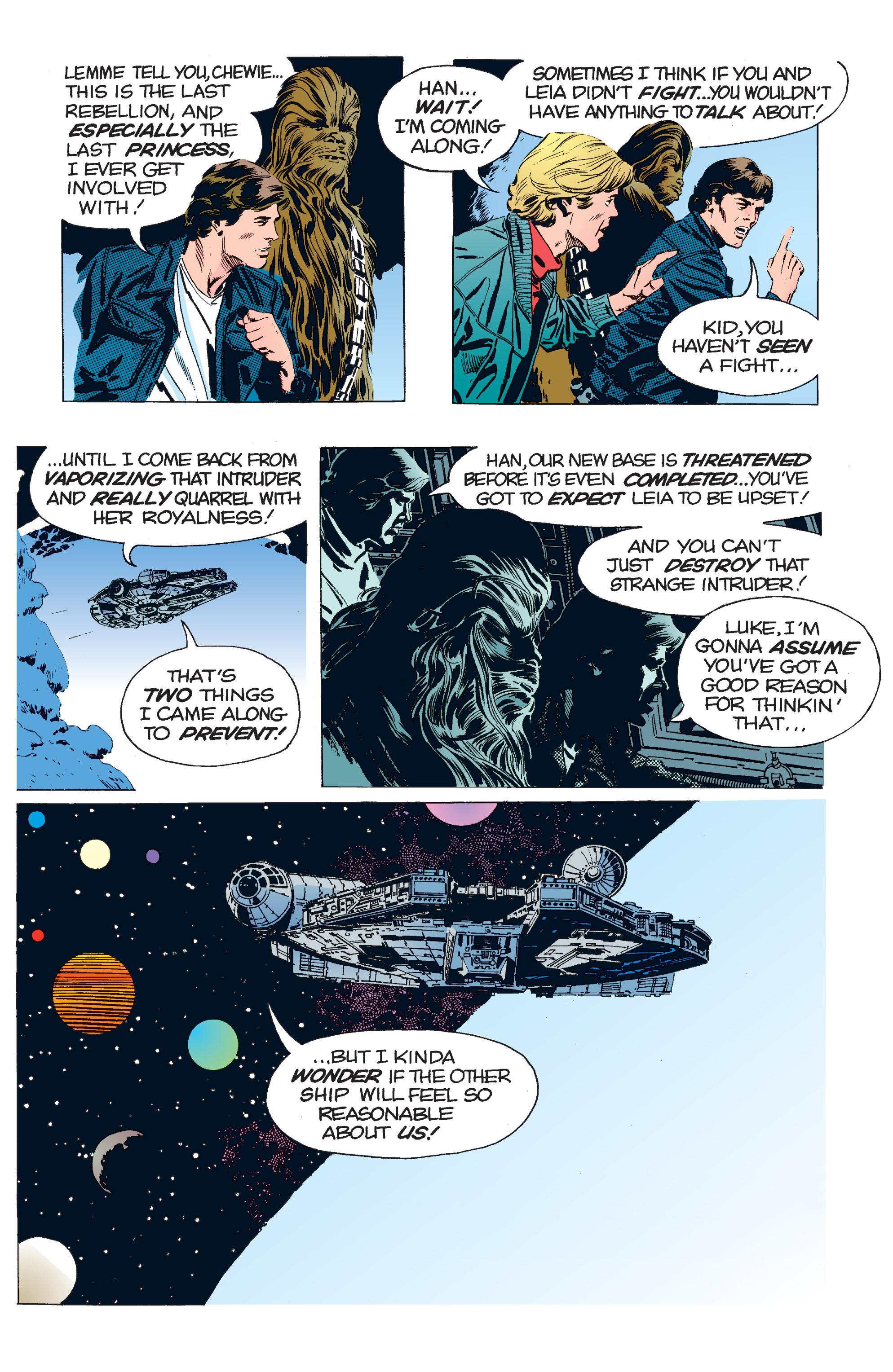Classic Star Wars #18 #18 - English 30