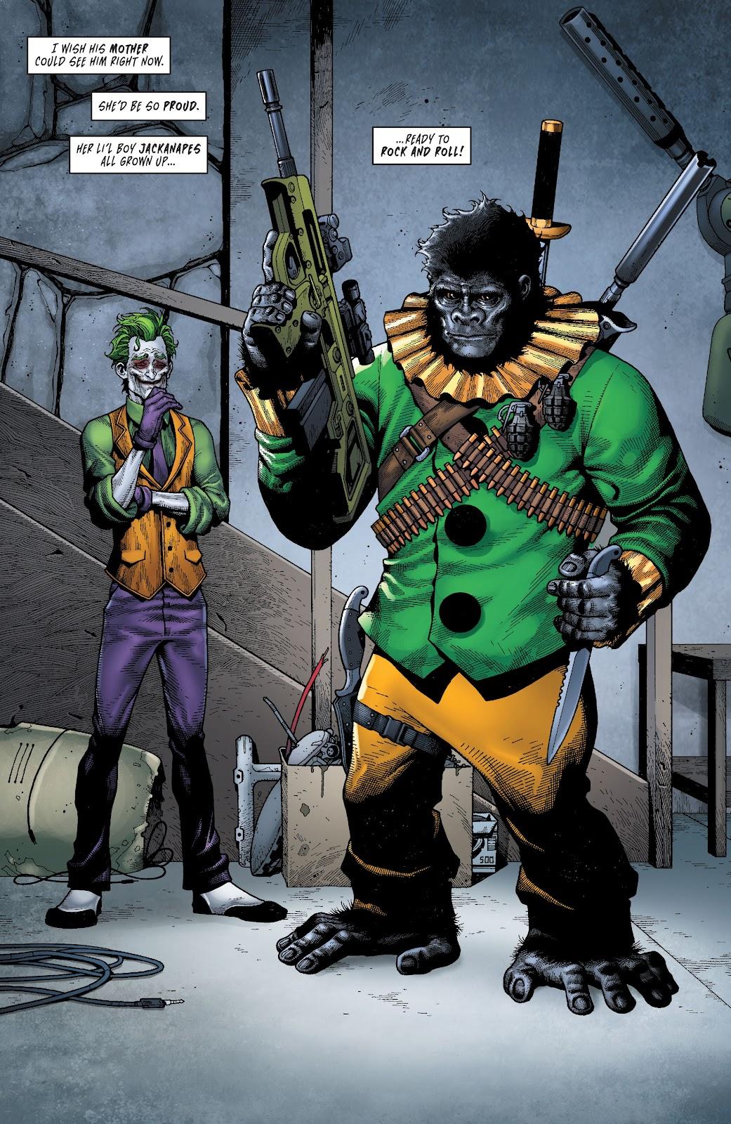 Batman (2011) Issue #23.1 #39 - English 13