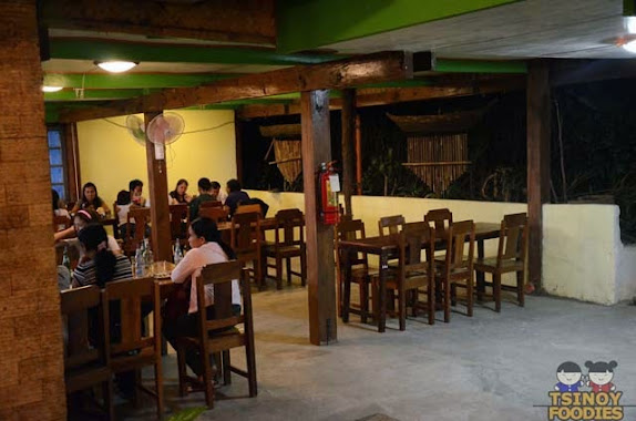 balinsasayaw chicken grill and restaurant