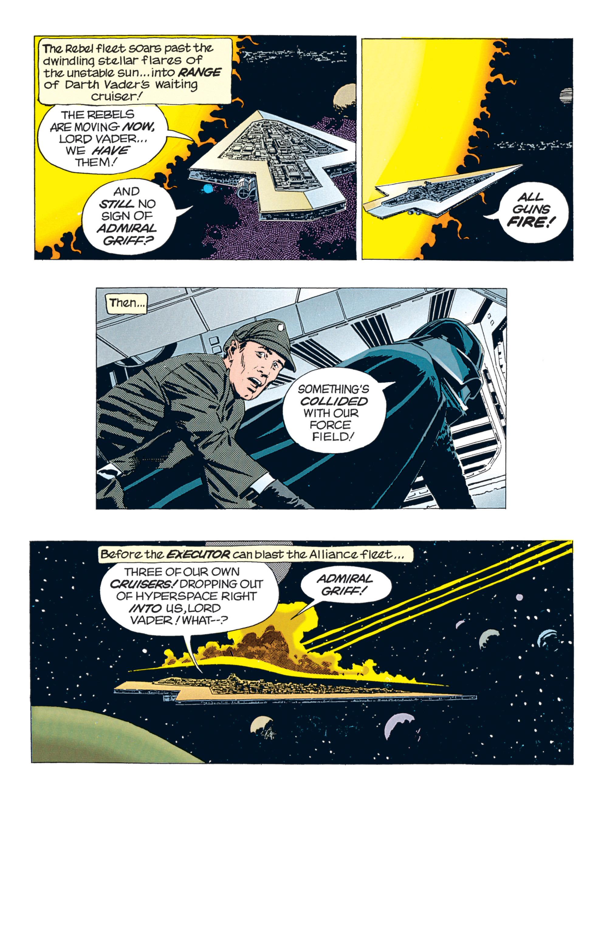 Classic Star Wars #17 #17 - English 9