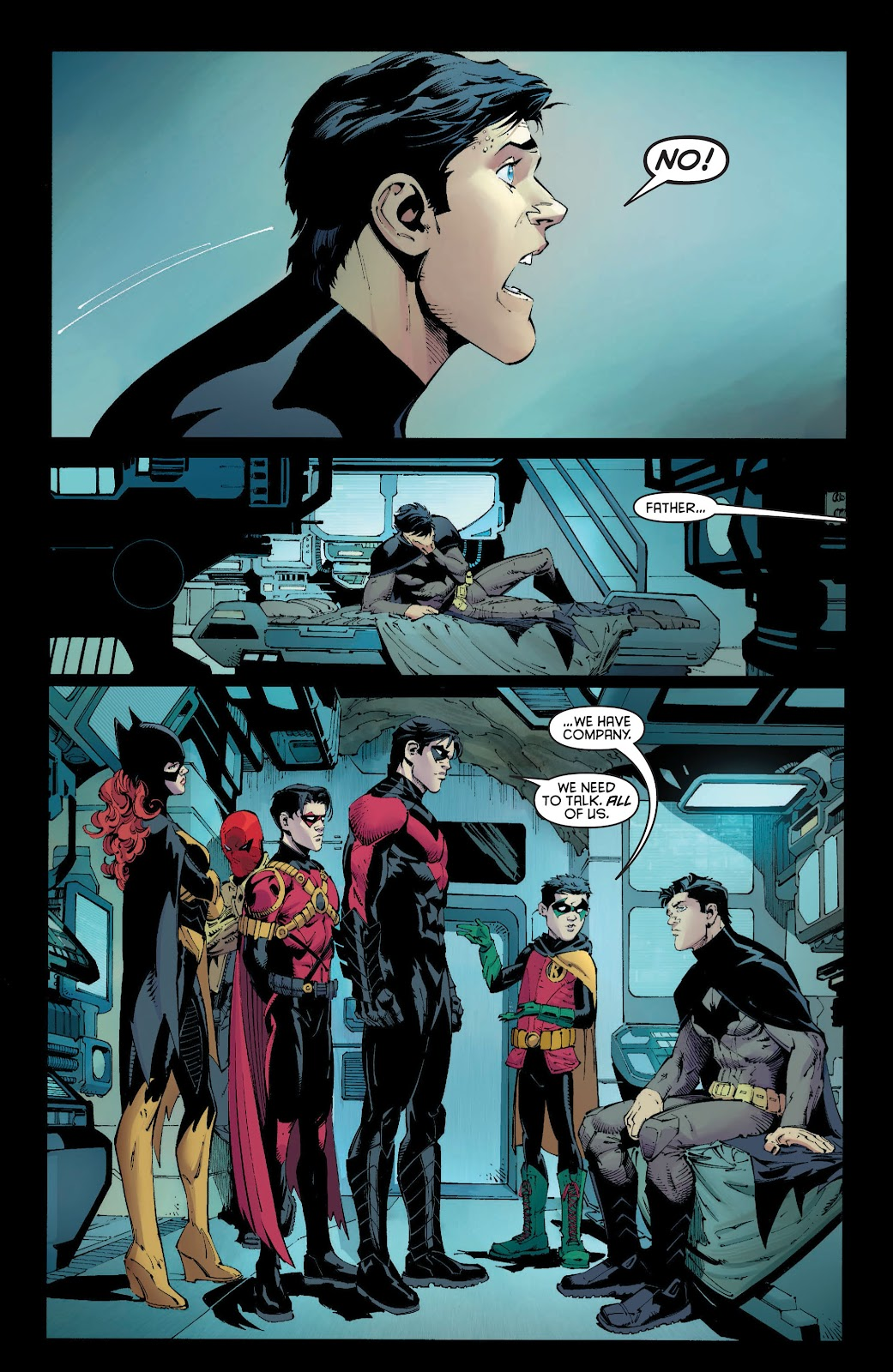 Batman (2011) _TPB 3 #3 - English 77